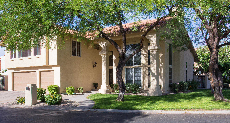 $885,000 - 4Br/3Ba - Home for Sale in Singletree Ranch Unit Three Tr J K P Q R T U W X, Paradise Valley