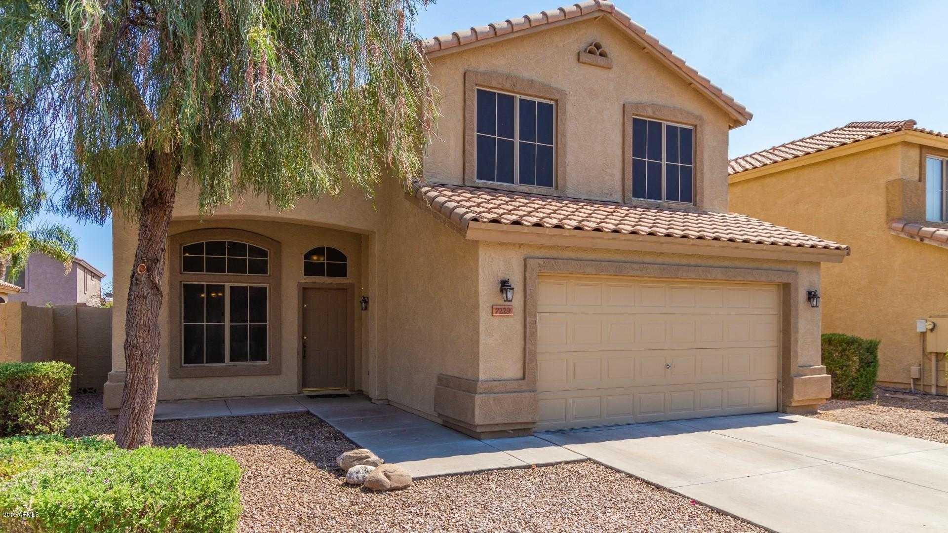 $325,000 - 4Br/3Ba - Home for Sale in Valencia 3, Glendale