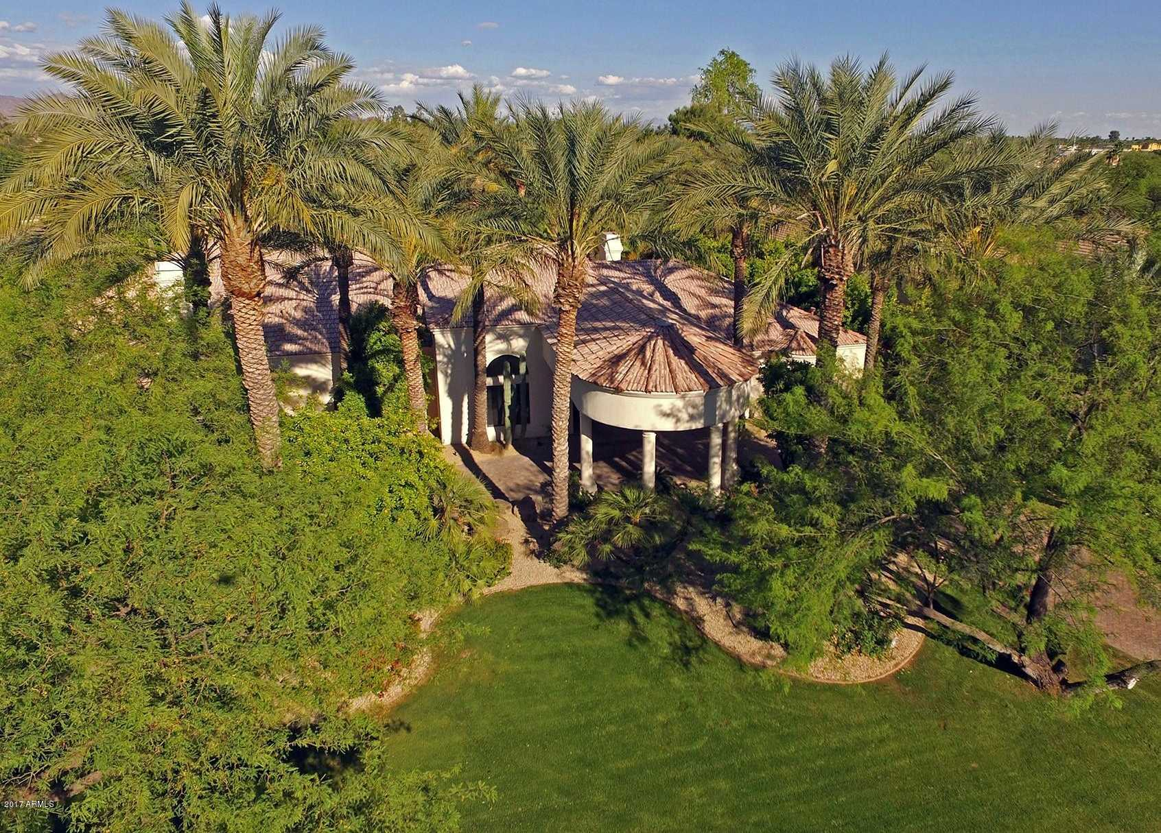 $2,980,000 - 5Br/7Ba - Home for Sale in Desert Vista Estates Unit Two Lot 1-8, Paradise Valley
