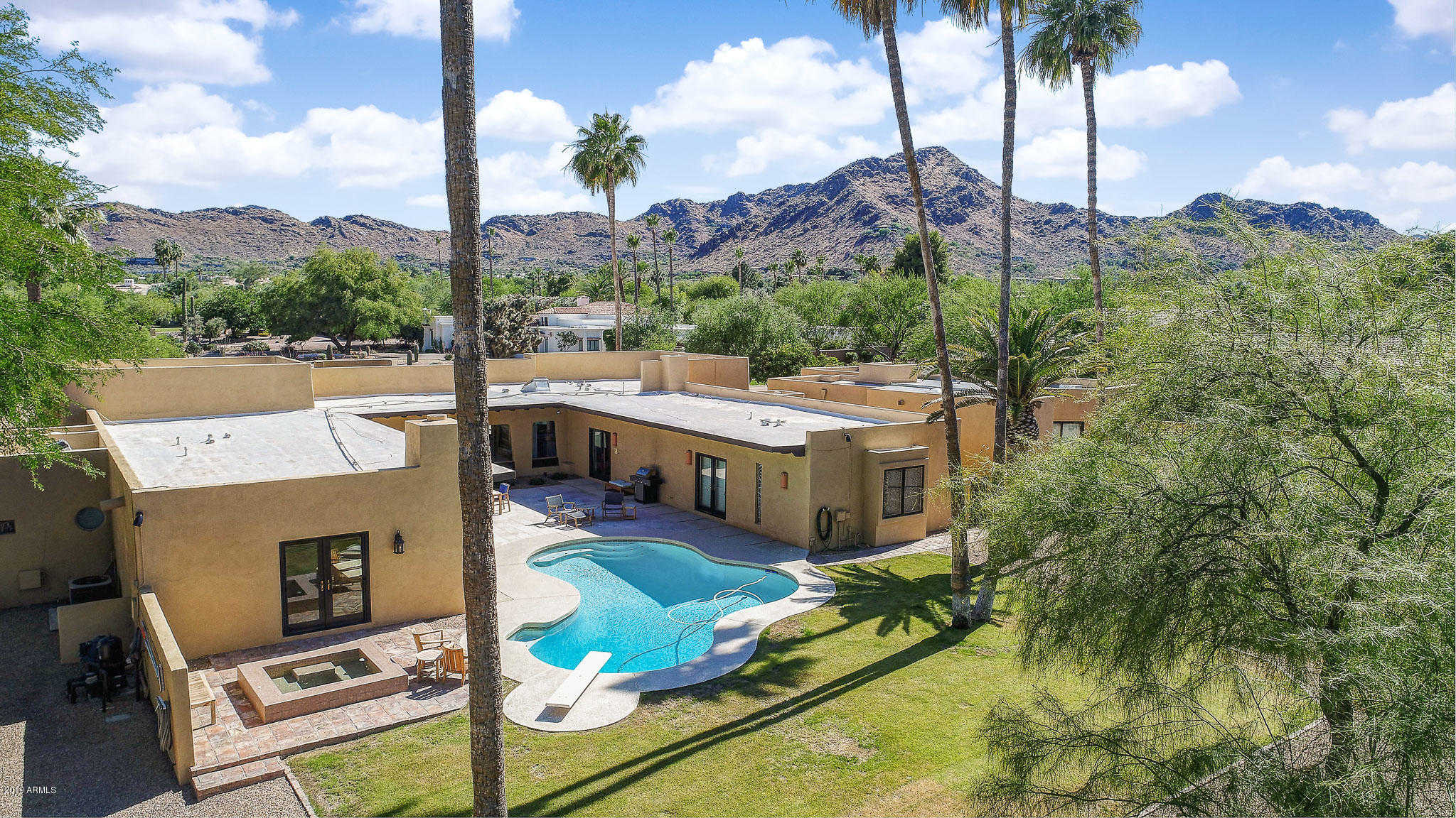 $1,345,000 - 6Br/5Ba - Home for Sale in Camelback Country Club Estates, Paradise Valley