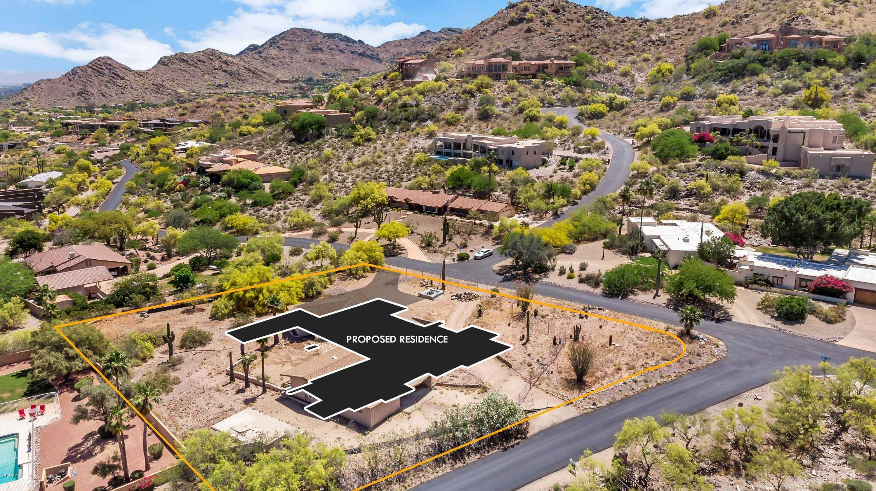 $1,125,000 - 4Br/3Ba - Home for Sale in Sunset Hills Lot 21-37 & Tr A, B, Paradise Valley