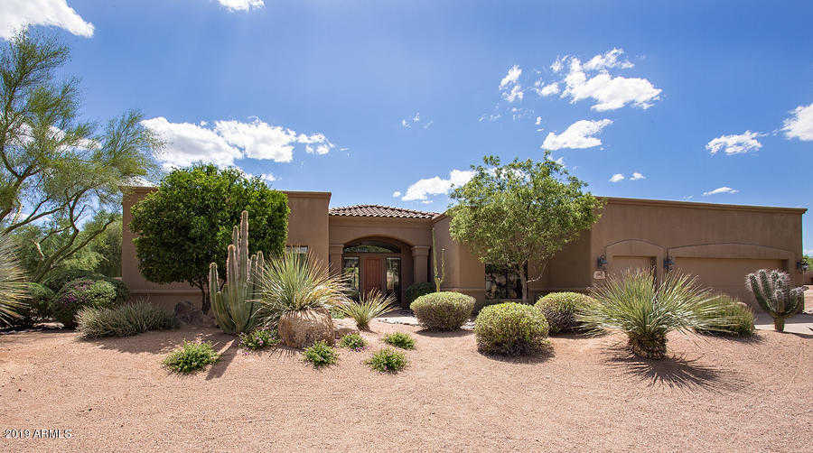 Homes for Sale in Tonto Verde Country Club - Charlie O'Malley Real