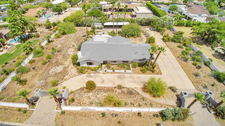 $725,000 - 4Br/3Ba - Home for Sale in Tatum Garden Estates, Paradise Valley