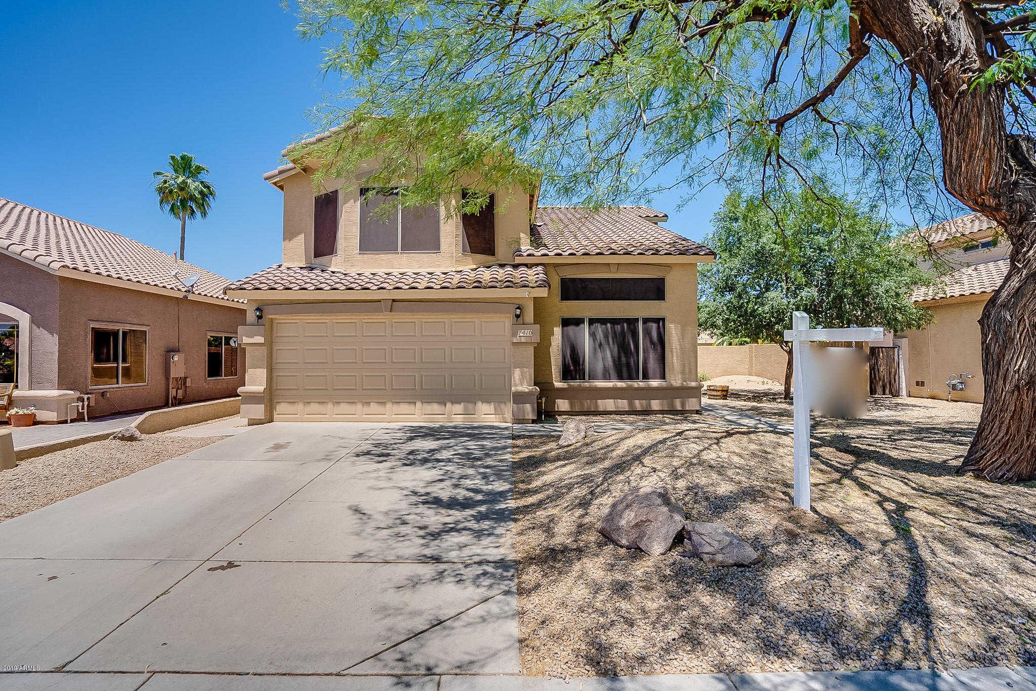 $359,000 - 4Br/3Ba - Home for Sale in Sierra Verde Parcel N Mcr, Glendale
