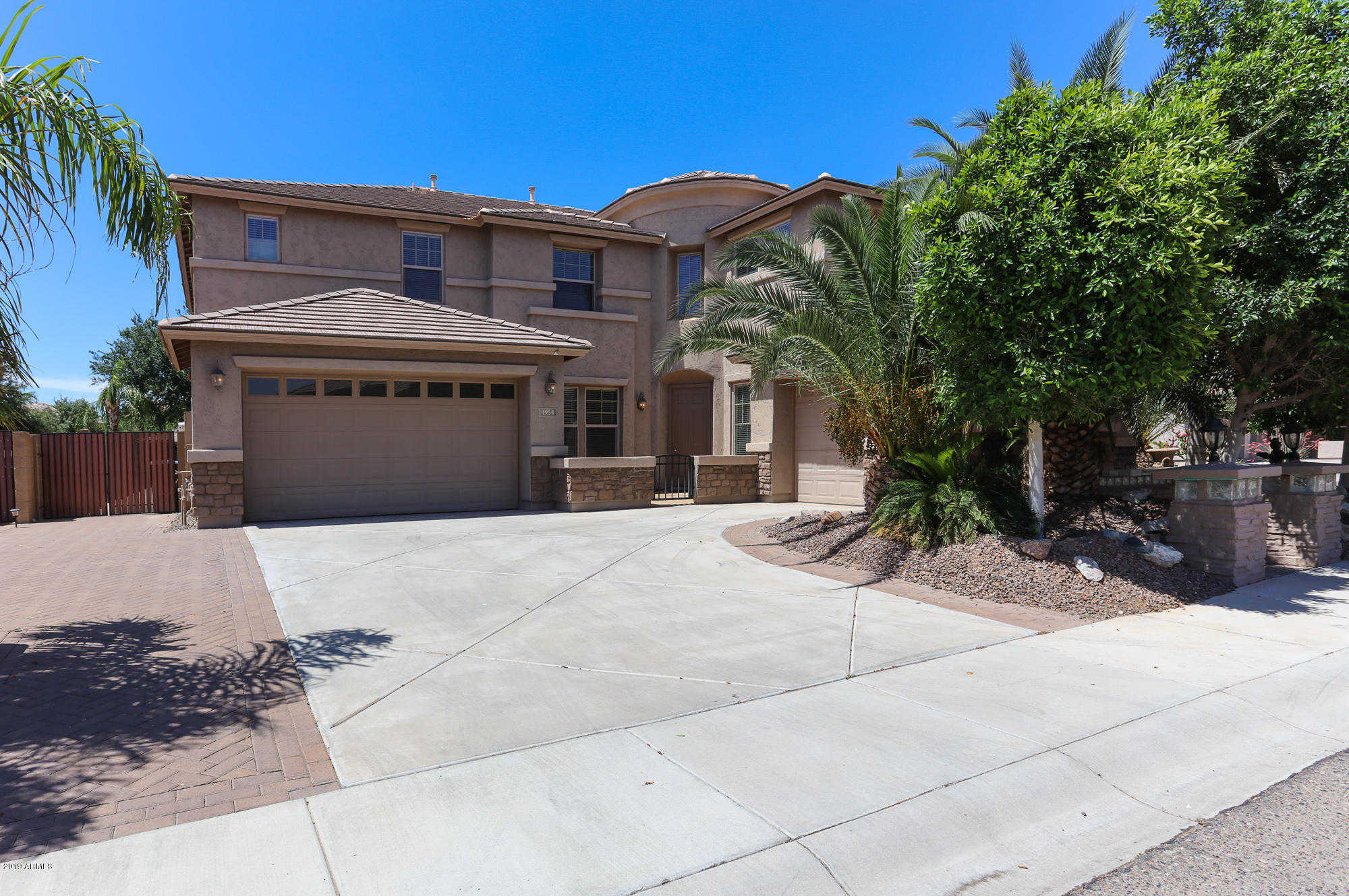 $476,900 - 6Br/5Ba - Home for Sale in Stetson Valley Parcels 7 8 9 10, Phoenix