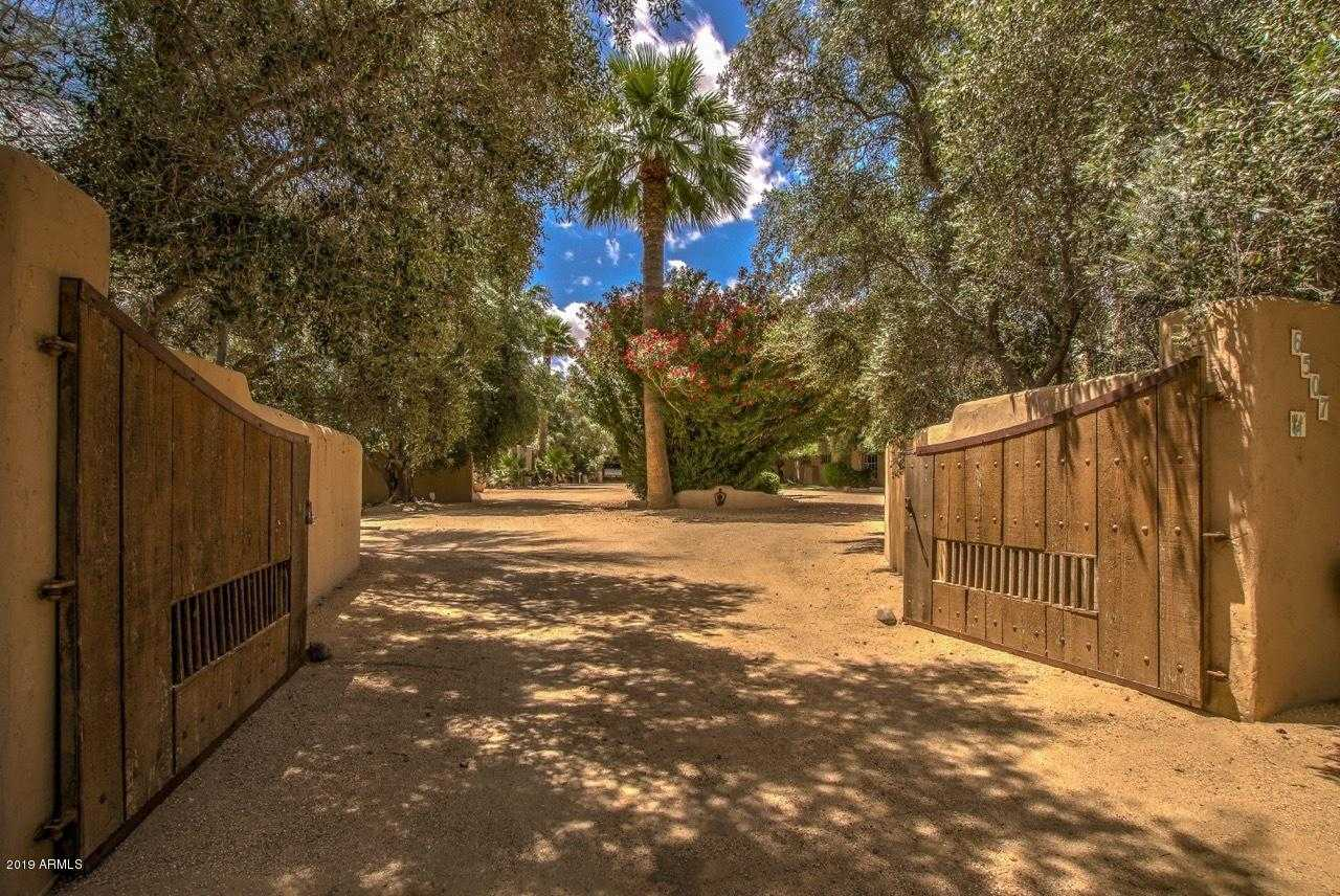 $2,000,000 - 6Br/7Ba - Home for Sale in Metes And Bounds, Paradise Valley