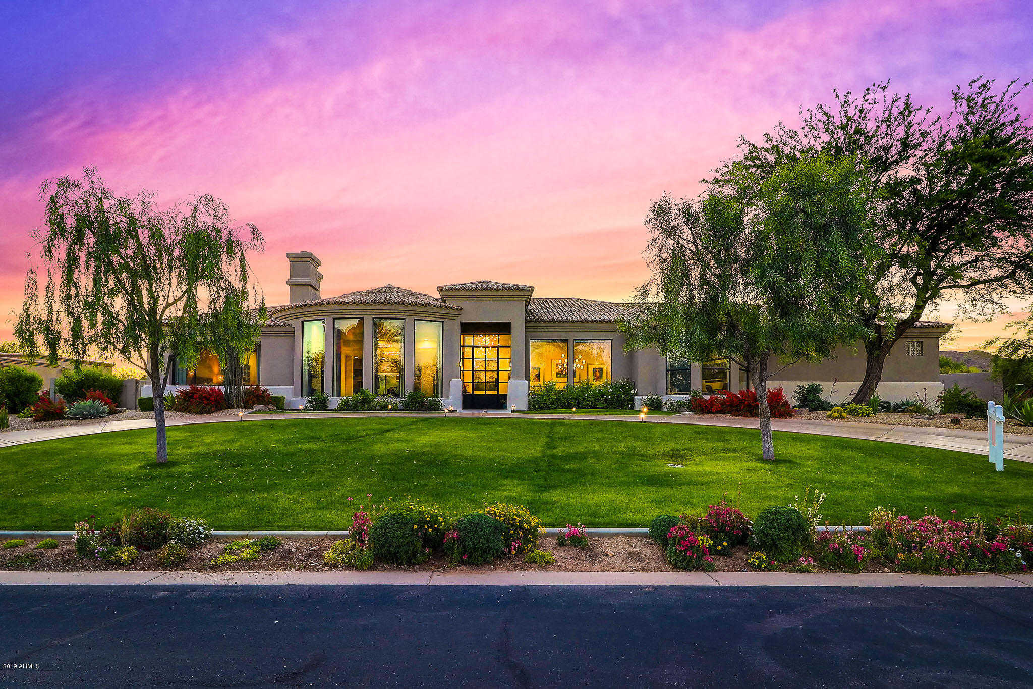 $2,320,000 - 4Br/5Ba - Home for Sale in Lincoln At Tatum Subdivisions, Paradise Valley