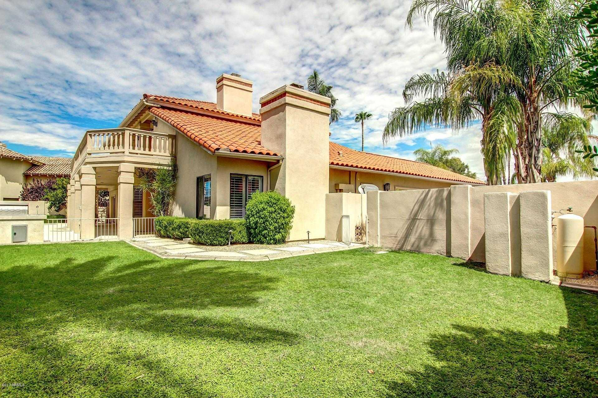 $847,500 - 4Br/5Ba - Home for Sale in Singletree Ranch, Paradise Valley