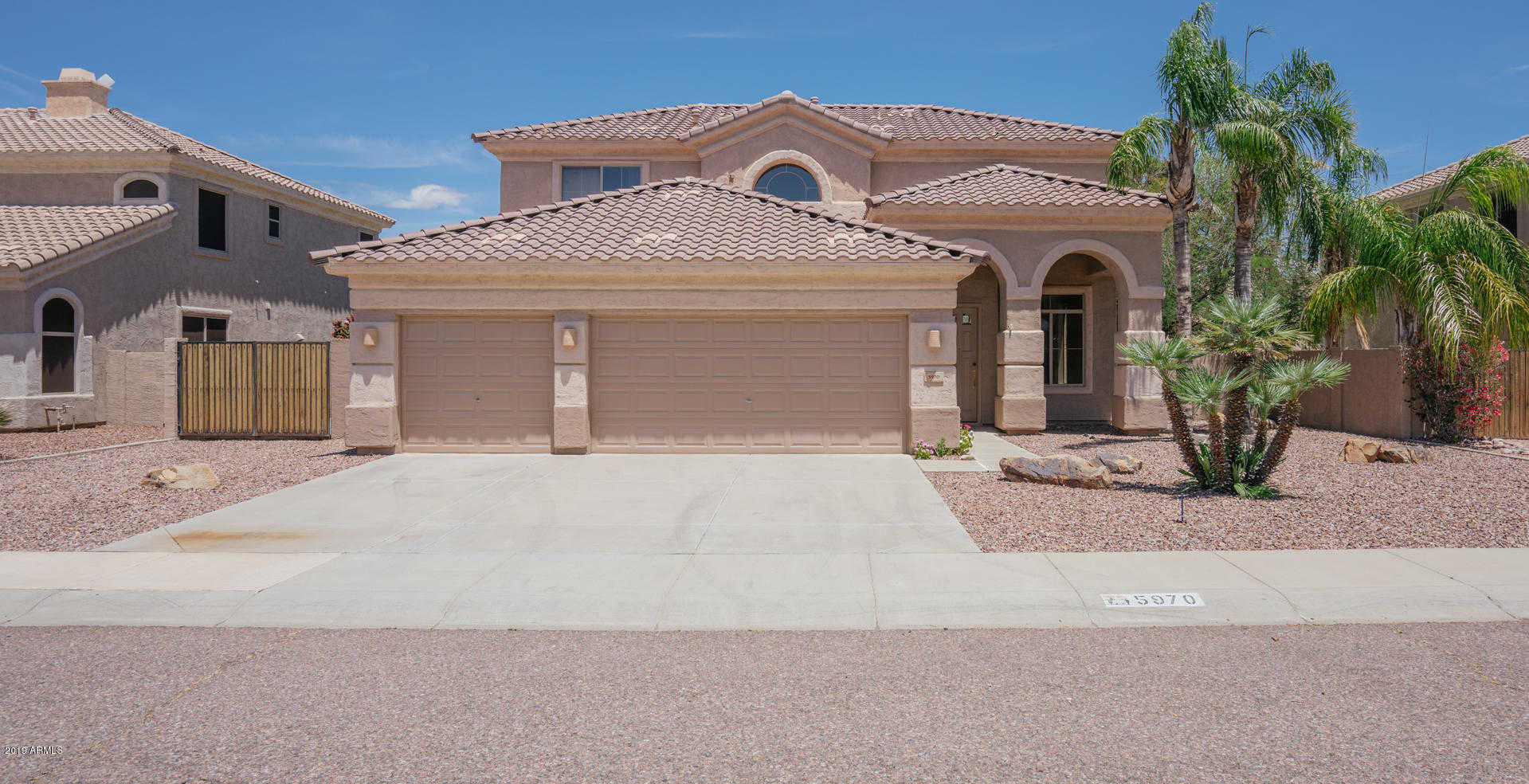 $357,000 - 4Br/3Ba - Home for Sale in Highlands At Arrowhead Ranch 3, Glendale
