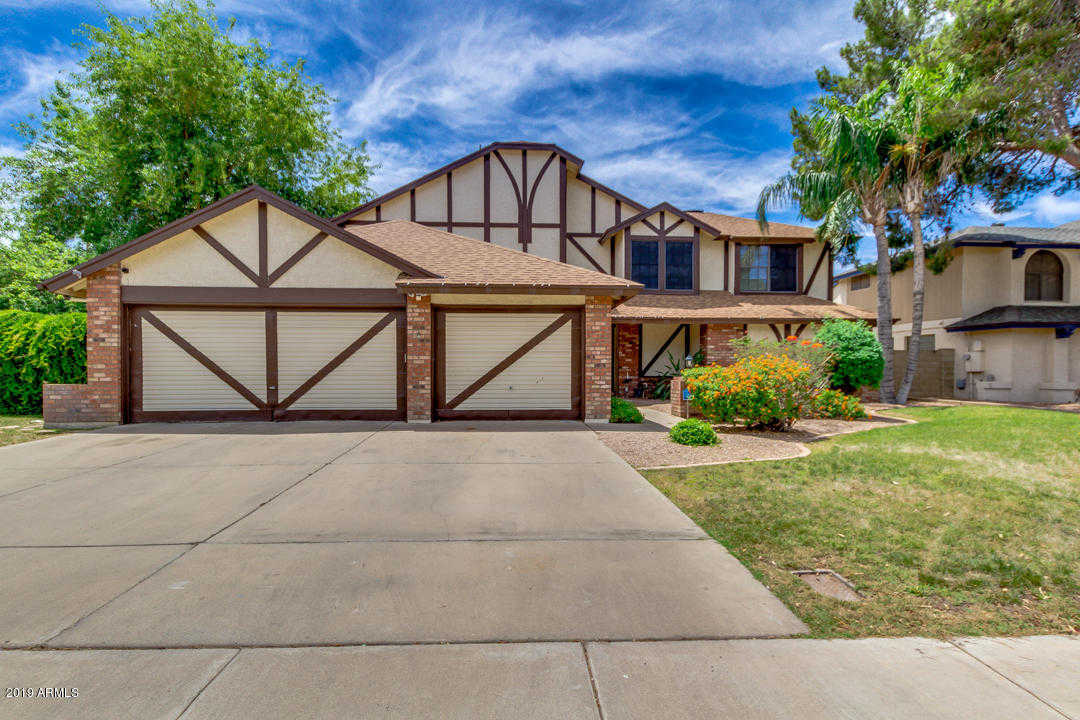$355,000 - 4Br/3Ba - Home for Sale in Hickory Shadows, Glendale