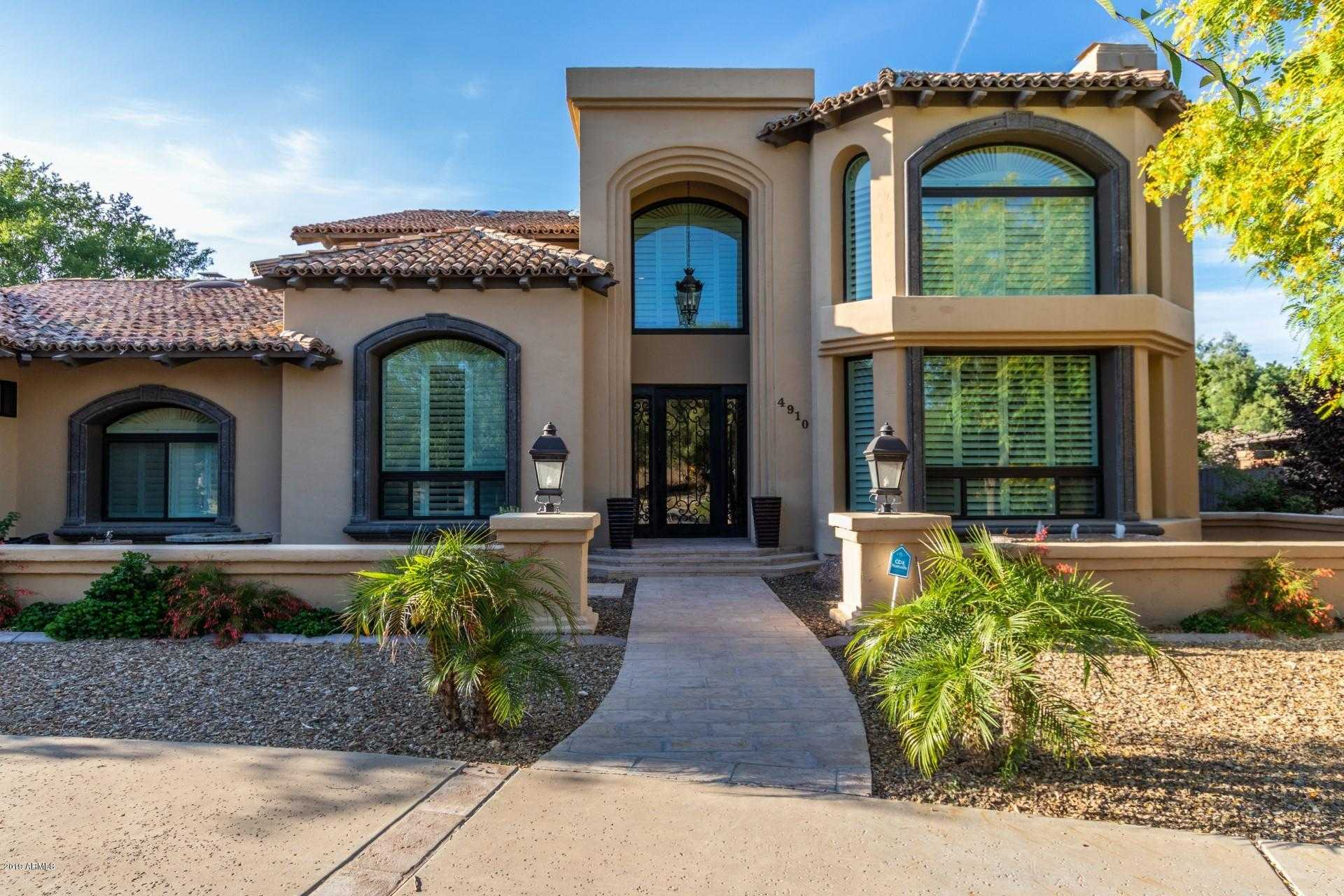 $1,249,000 - 4Br/4Ba - Home for Sale in Firebrand Ranch Lot 1-43, Paradise Valley
