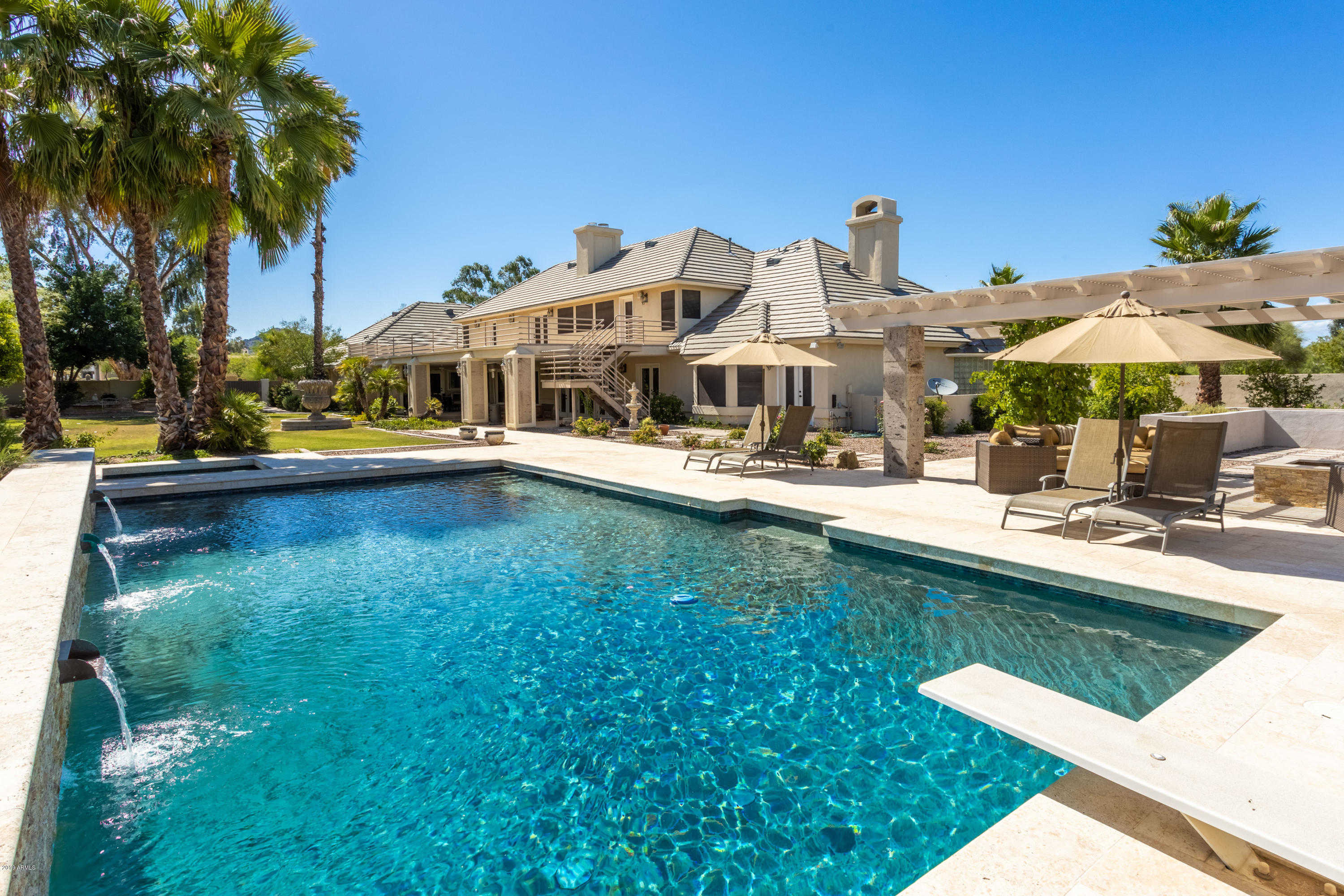 $2,250,000 - 5Br/7Ba - Home for Sale in Paradise, Paradise Valley