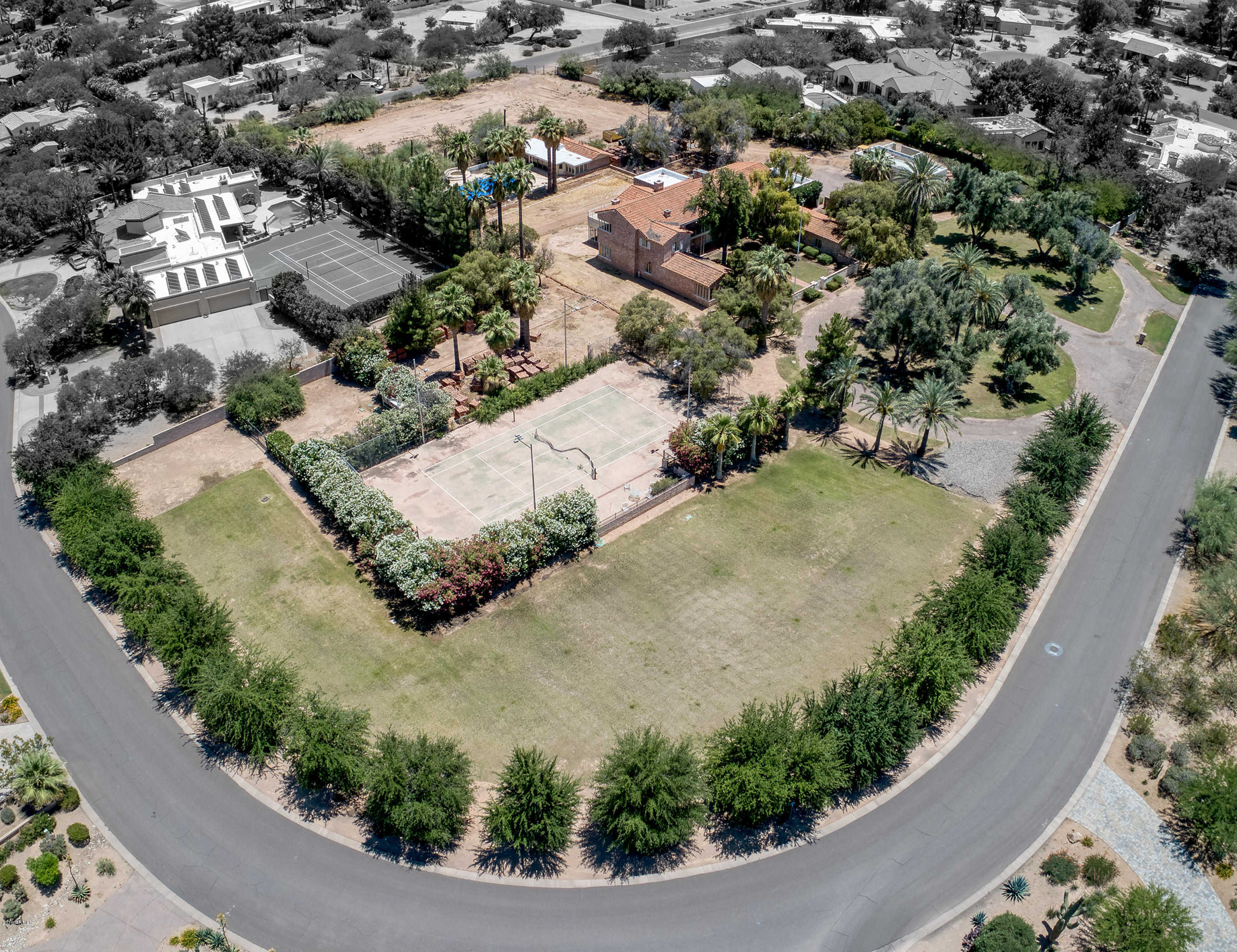 $3,295,000 - 6Br/6Ba - Home for Sale in Metes & Bounds, Paradise Valley