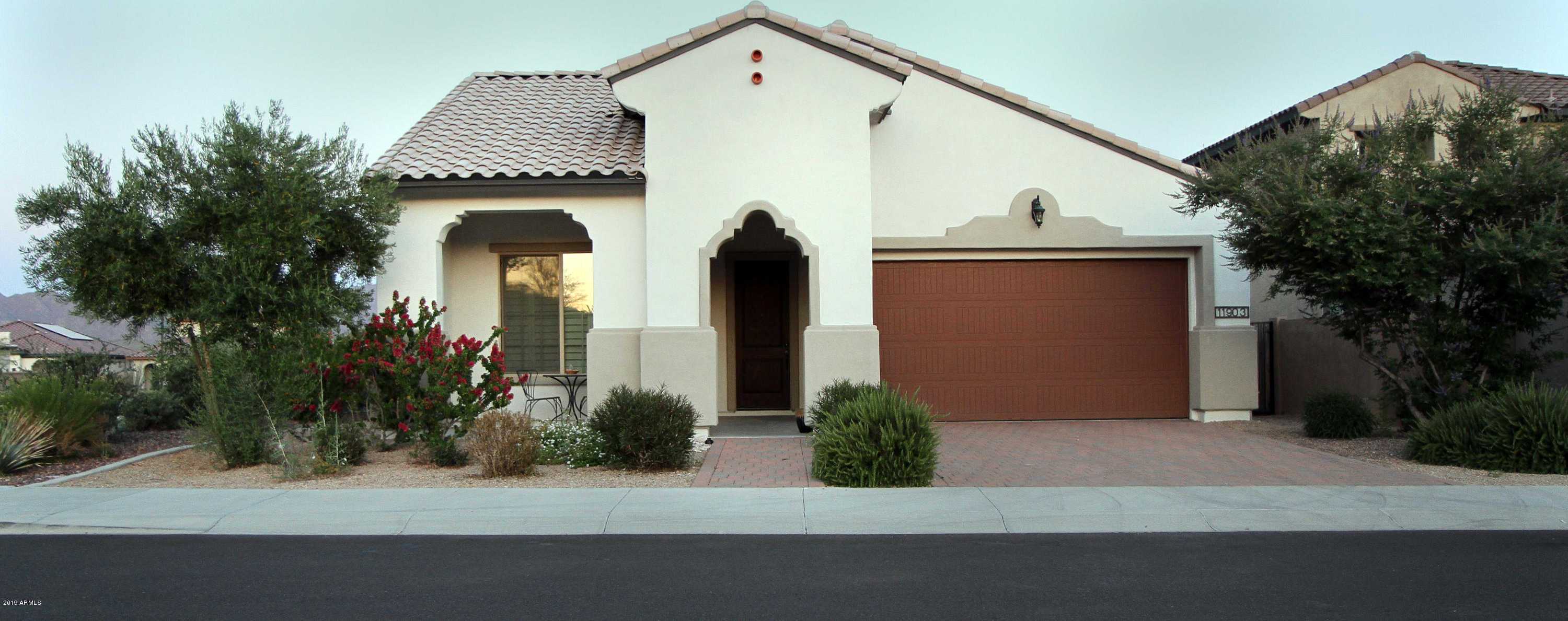 $335,000 - 3Br/3Ba - Home for Sale in Estrella Parcel 5.3, Goodyear