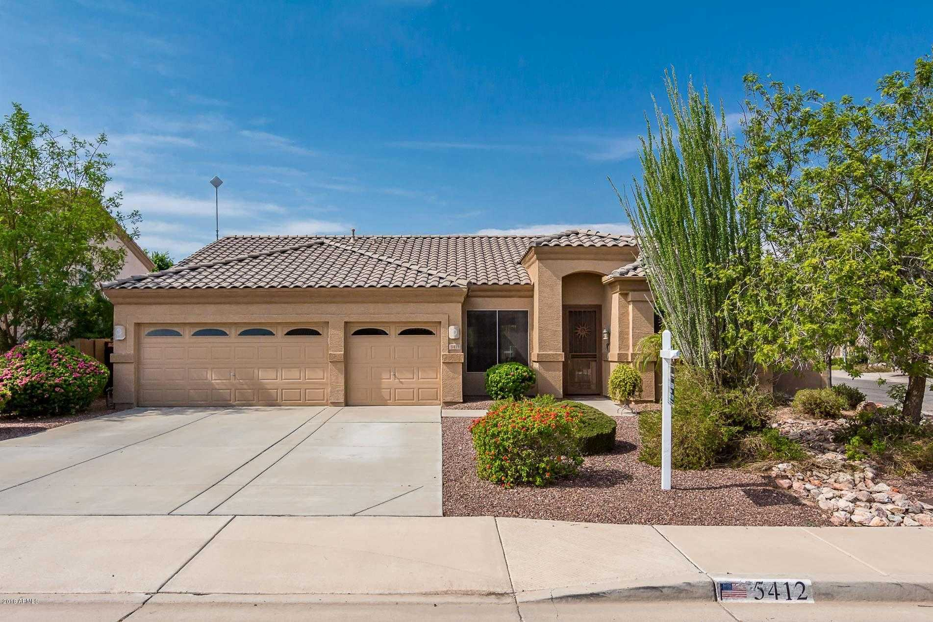 $334,900 - 3Br/2Ba - Home for Sale in Touchstone 2, Glendale