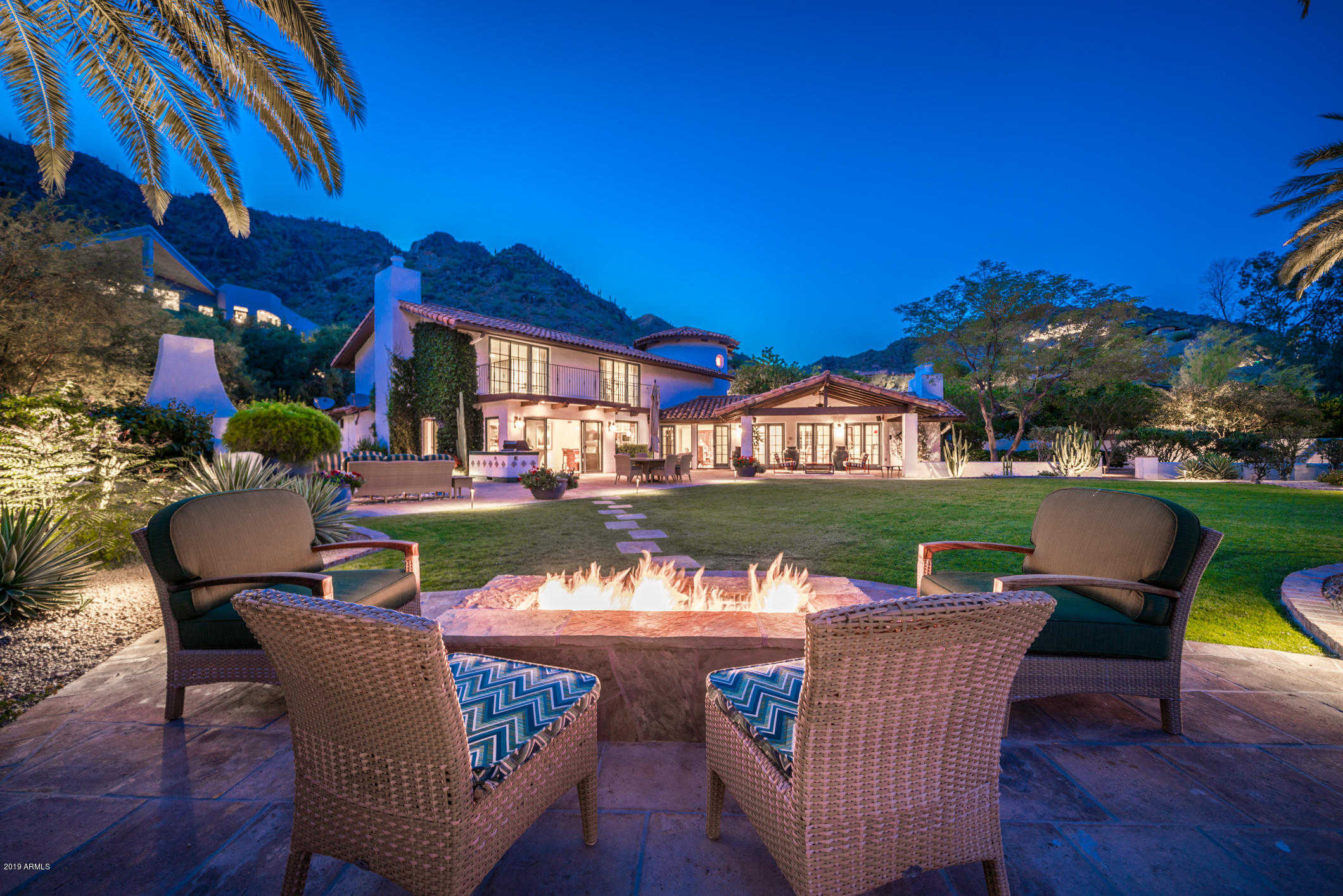 $2,350,000 - 4Br/4Ba - Home for Sale in Clearwater Hills Prvt Roads & Tr A, Paradise Valley