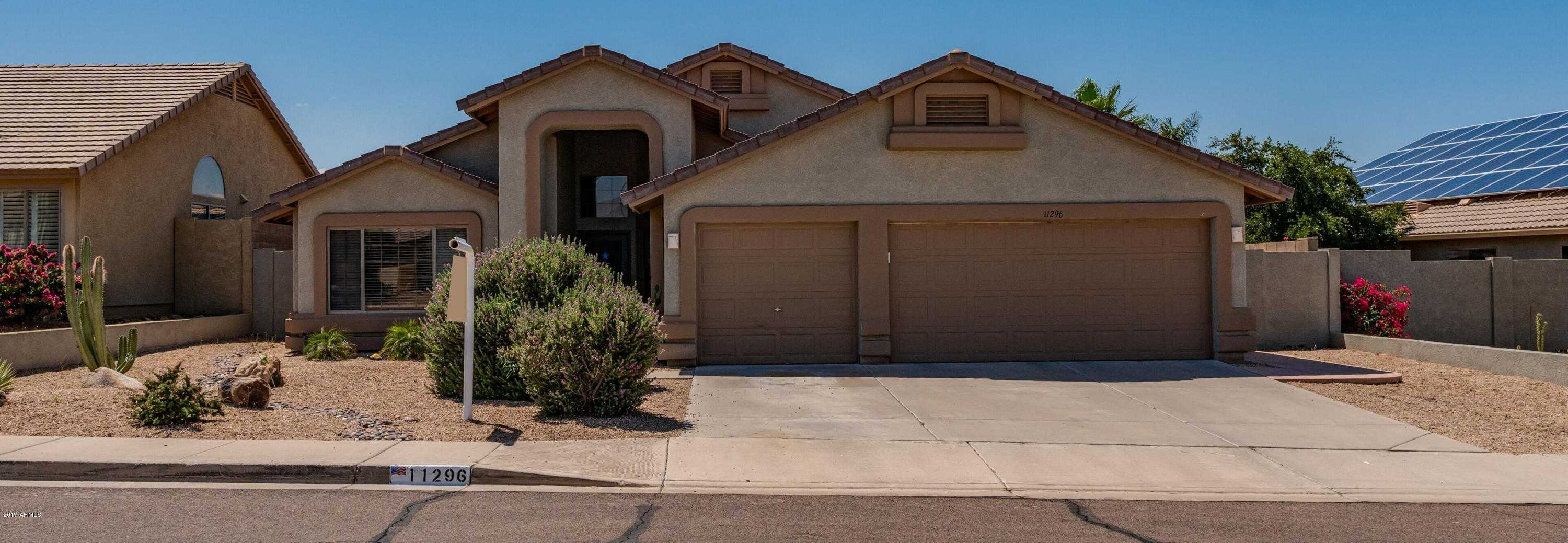 $309,000 - 4Br/2Ba - Home for Sale in Estrella Parcel 56a, Goodyear