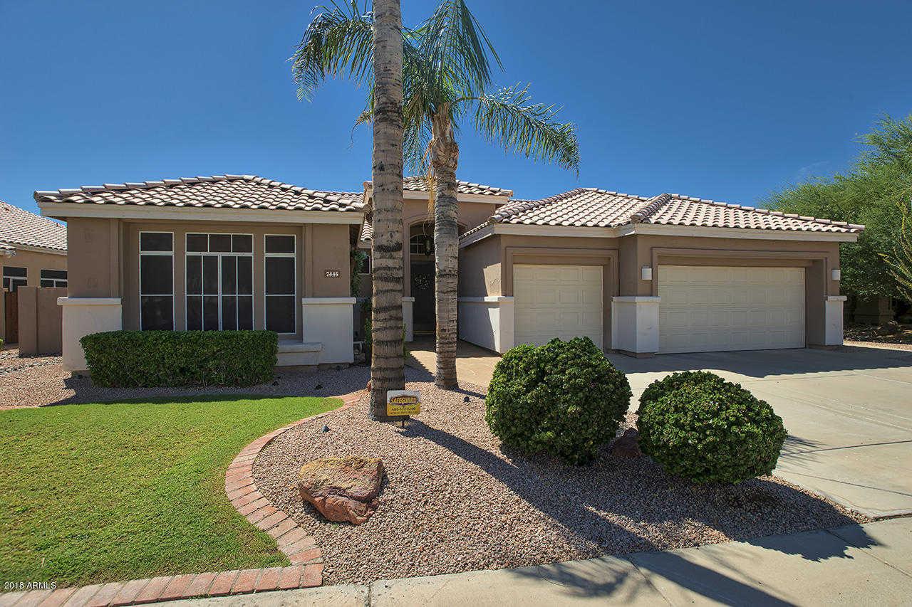 $449,900 - 3Br/2Ba - Home for Sale in Hillcrest Ranch Parcel F & H, Glendale
