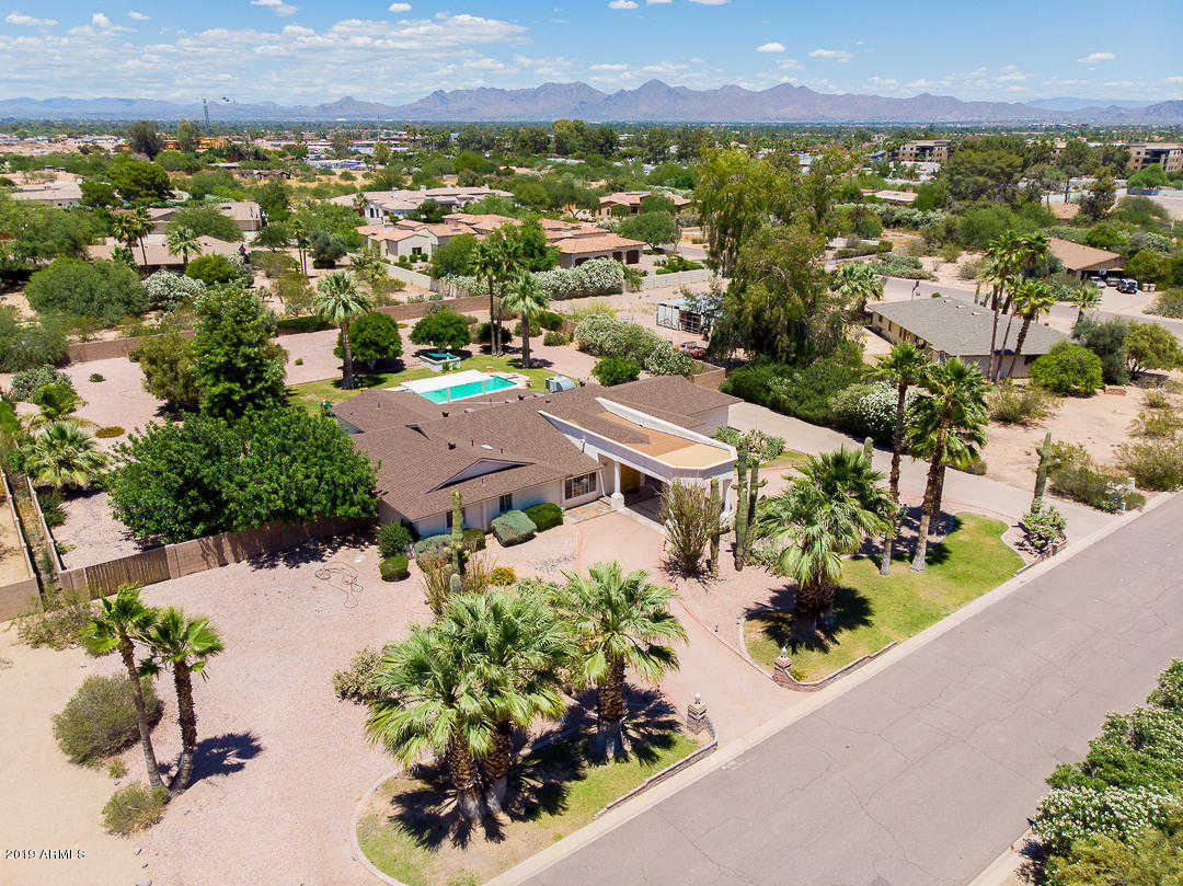$1,140,000 - 3Br/4Ba - Home for Sale in Hidden Village 14, Paradise Valley