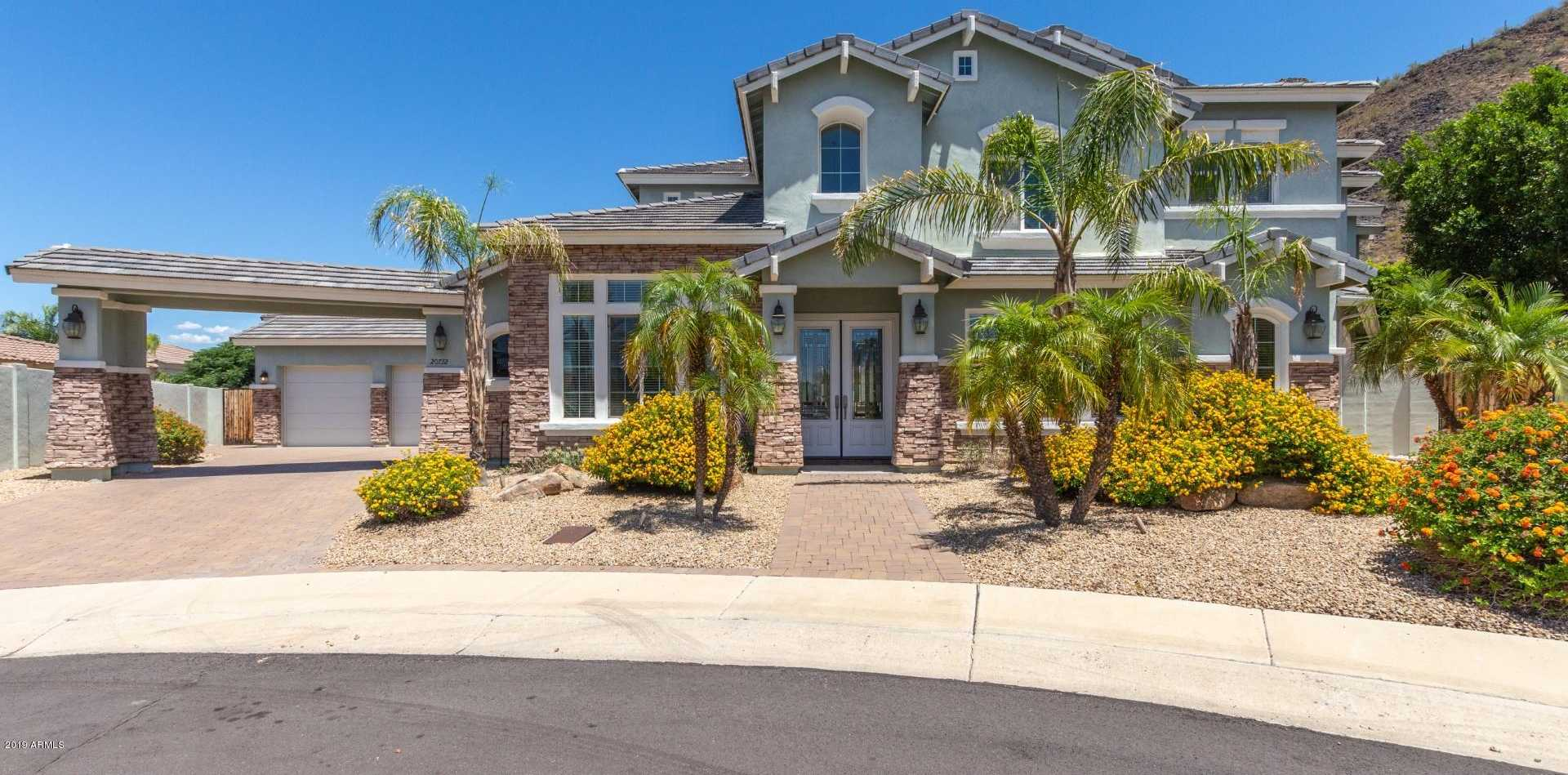 $669,500 - 5Br/4Ba - Home for Sale in Trail's End, Glendale
