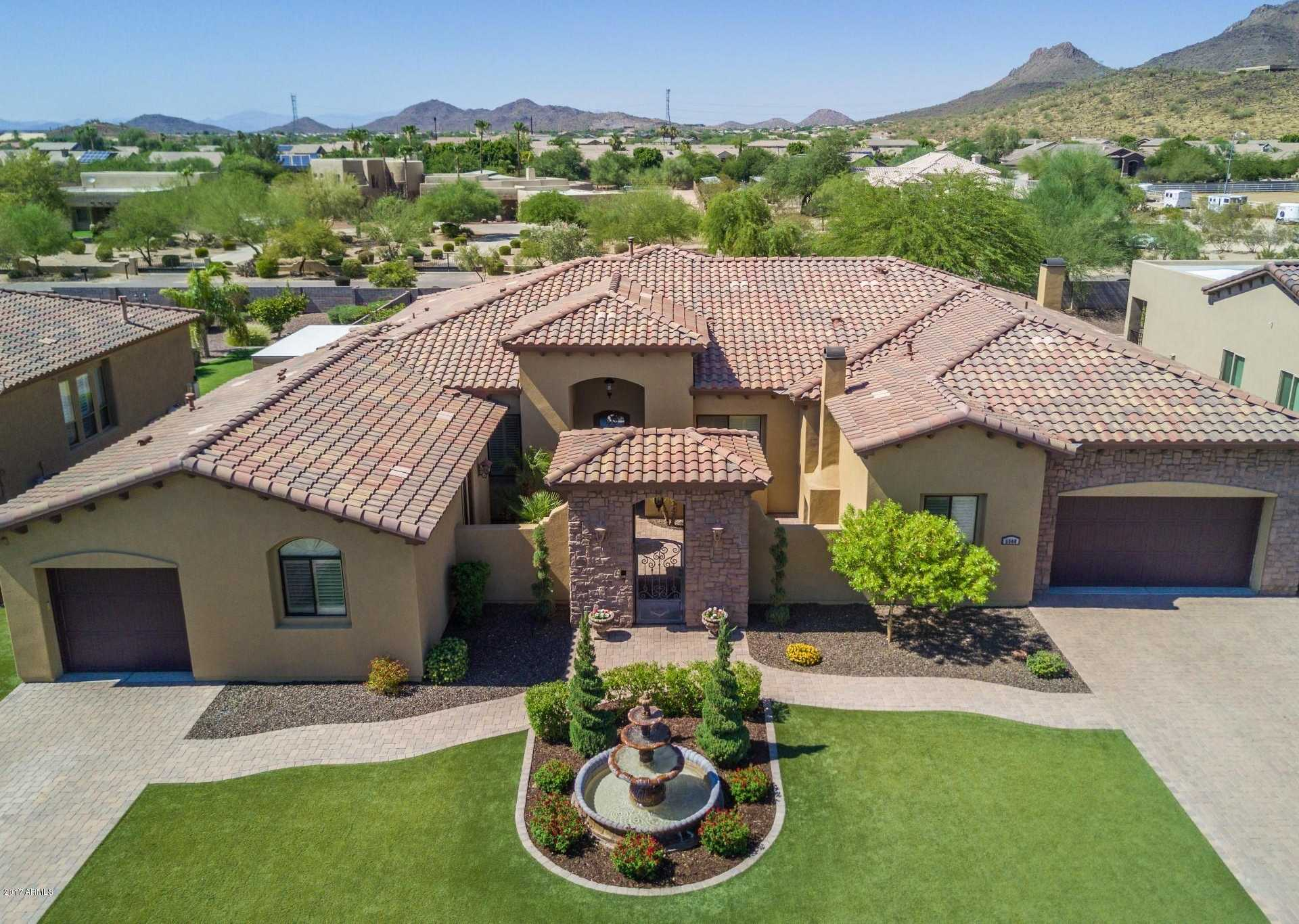 $949,000 - 7Br/7Ba - Home for Sale in Burnin Sky Ranch Amd, Glendale