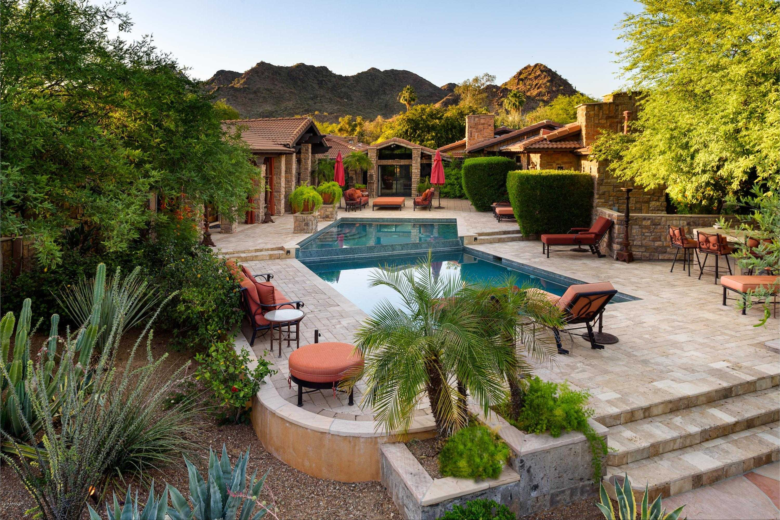 $2,300,000 - 5Br/6Ba - Home for Sale in Mirada Los Arcos Phase 2, Paradise Valley