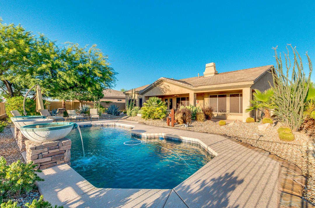 $539,900 - 4Br/3Ba - Home for Sale in Estrella Mountain Ranch, Goodyear