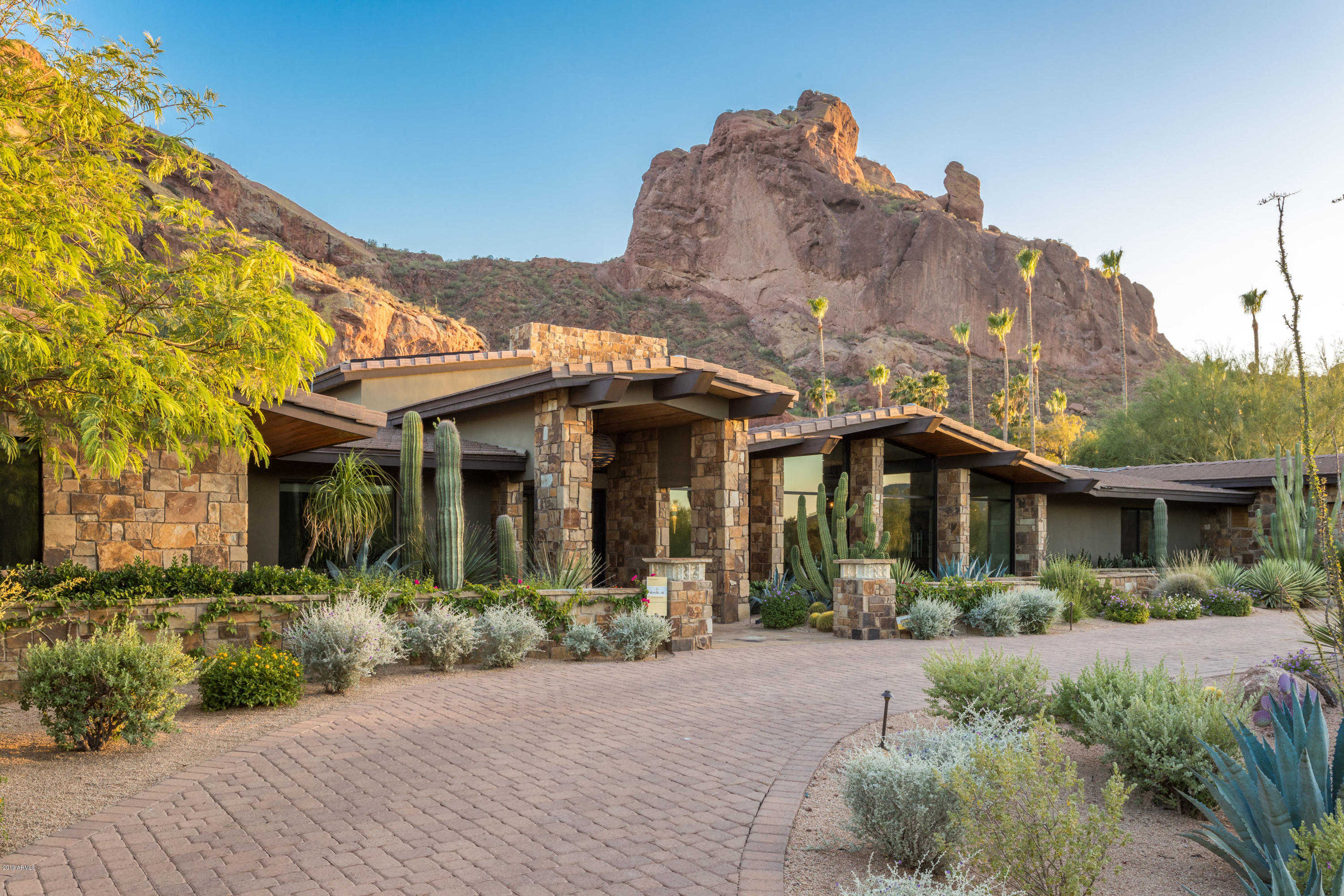 $3,500,000 - 5Br/5Ba - Home for Sale in Stone Canyon East, Paradise Valley