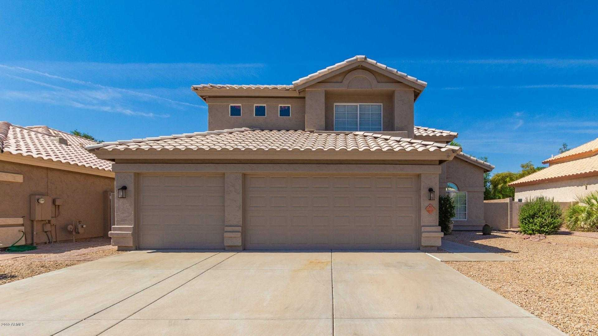 $399,000 - 4Br/3Ba - Home for Sale in Tanoan (arrowhead Ranch), Glendale