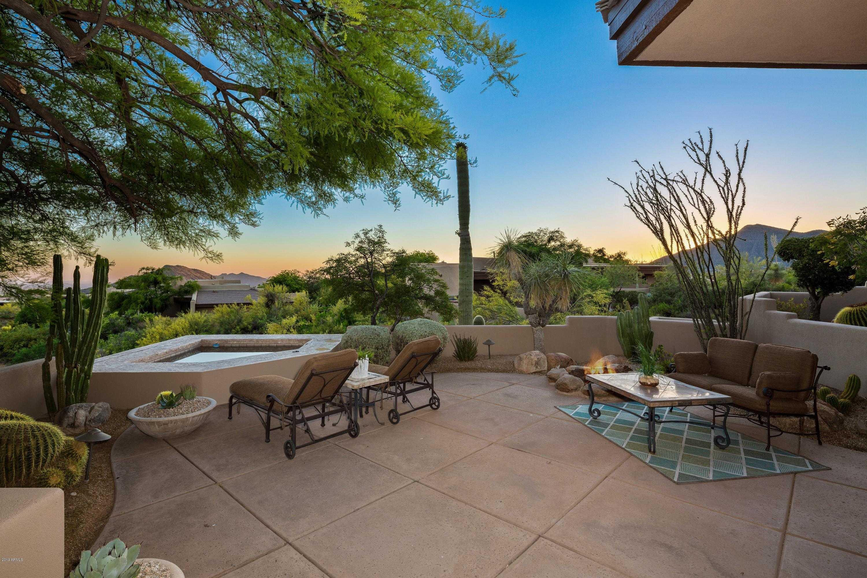 $975,000 - 3Br/4Ba - Home for Sale in Desert Mountain, Scottsdale