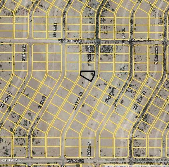 $2,997 - Br/Ba -  for Sale in Toltec/arizona Valley Unit Eighteen, Eloy