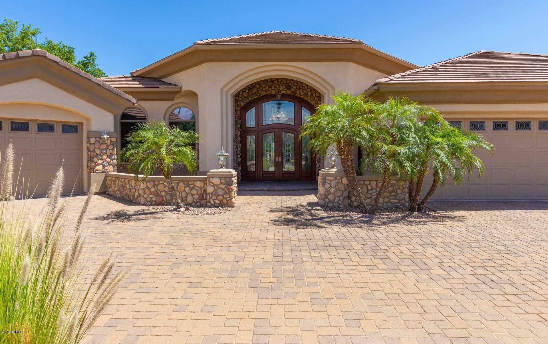$1,250,000 - 5Br/5Ba - Home for Sale in Cantera Gates, Peoria