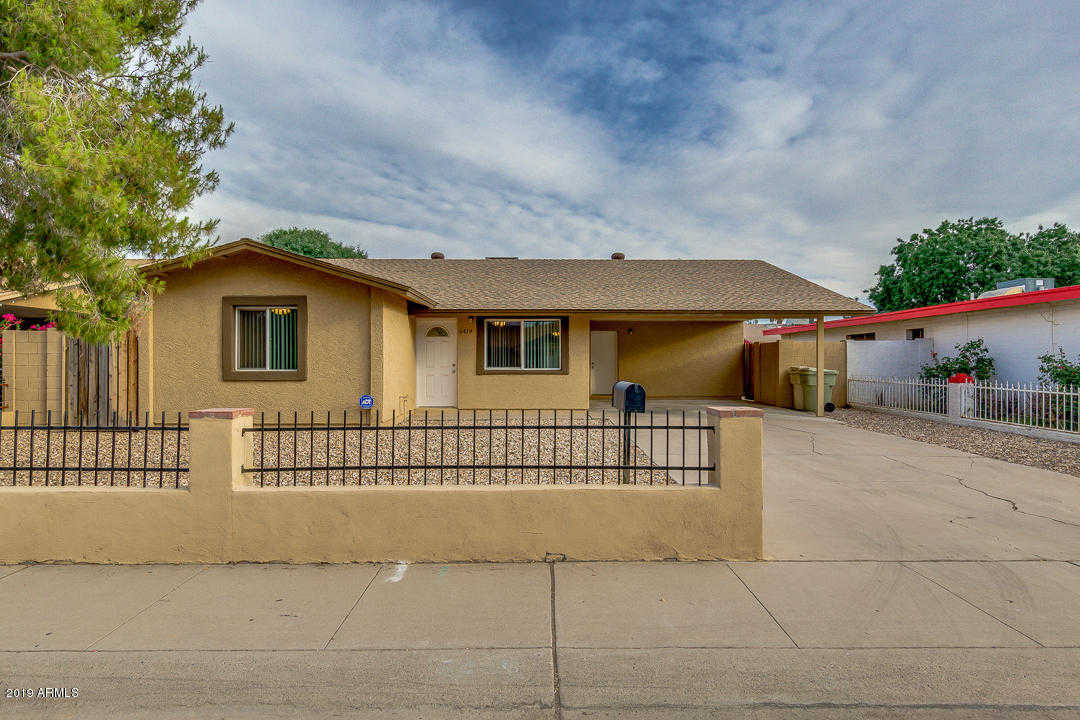 $219,900 - 4Br/2Ba - Home for Sale in Westdale Estates 1, Glendale