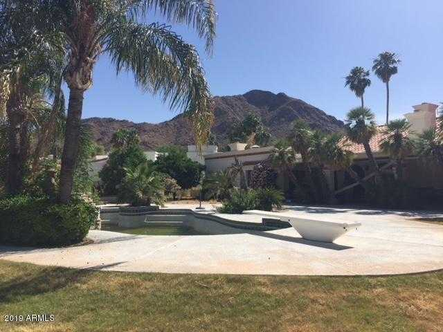 $1,399,000 - 4Br/5Ba - Home for Sale in Finisterre Lot 1-93, Paradise Valley