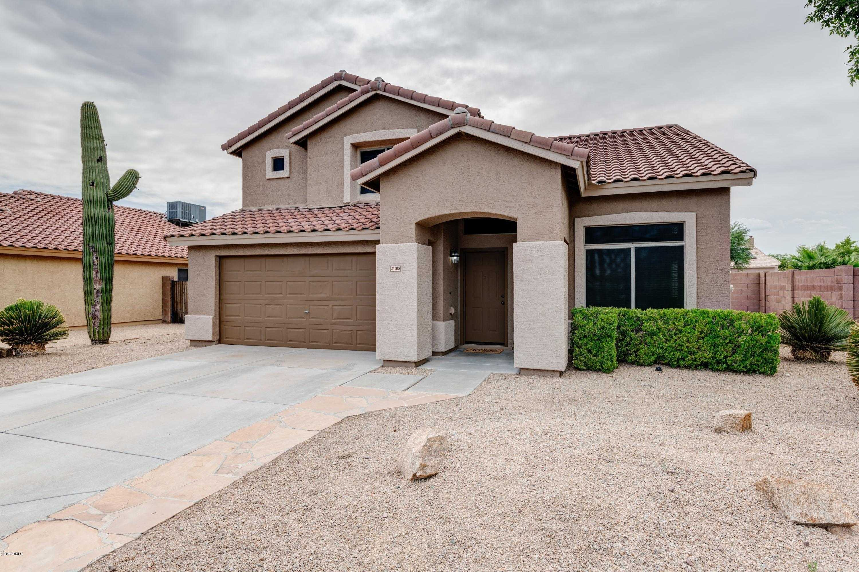 $304,499 - 3Br/3Ba - Home for Sale in Parcel 3b At North Canyon Ranch, Glendale