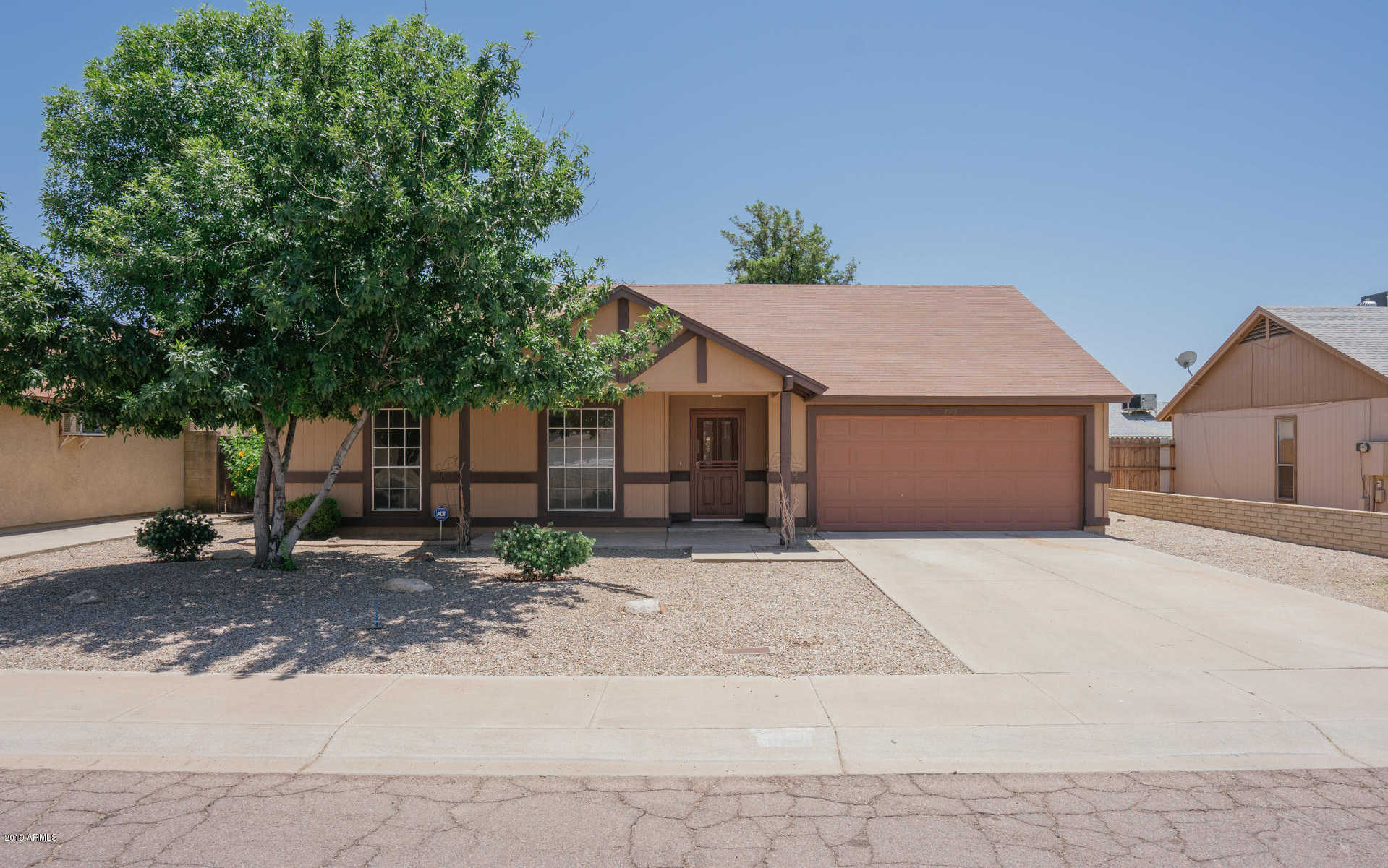 $216,000 - 3Br/2Ba - Home for Sale in La Fontana Heights Lot 1-162 Tr A, Glendale