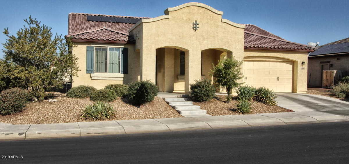 $298,900 - 2Br/2Ba - Home for Sale in Cantamia Province At Estrella Mountain Ranch Parcel 7, Goodyear