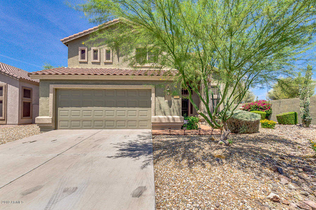 $369,000 - 4Br/3Ba - Home for Sale in Sienna 2, Glendale