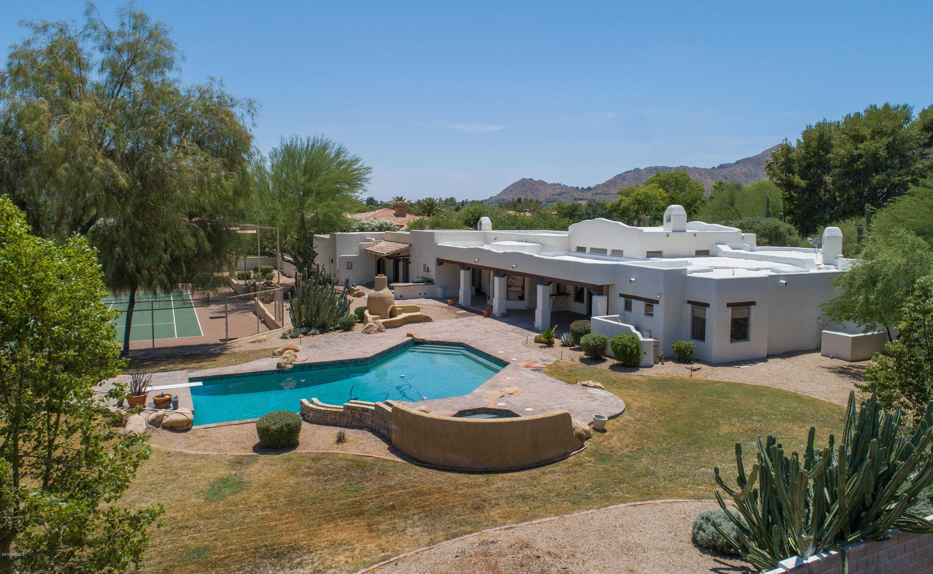 $2,100,000 - 6Br/6Ba - Home for Sale in Tatum Garden Estates 3, Paradise Valley