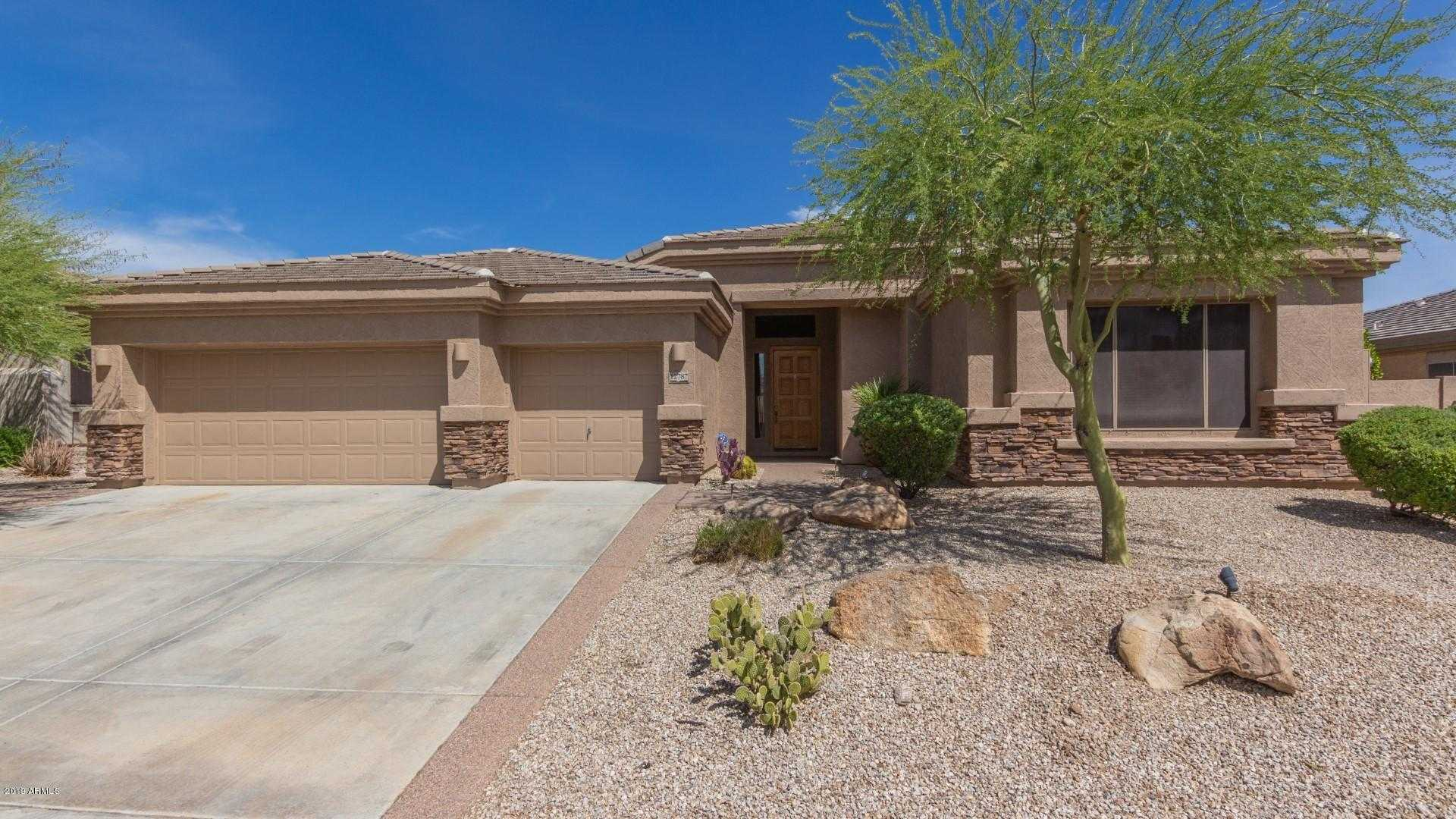 $525,000 - 5Br/4Ba - Home for Sale in Estrella Mountain Ranch Parcel 91, Goodyear