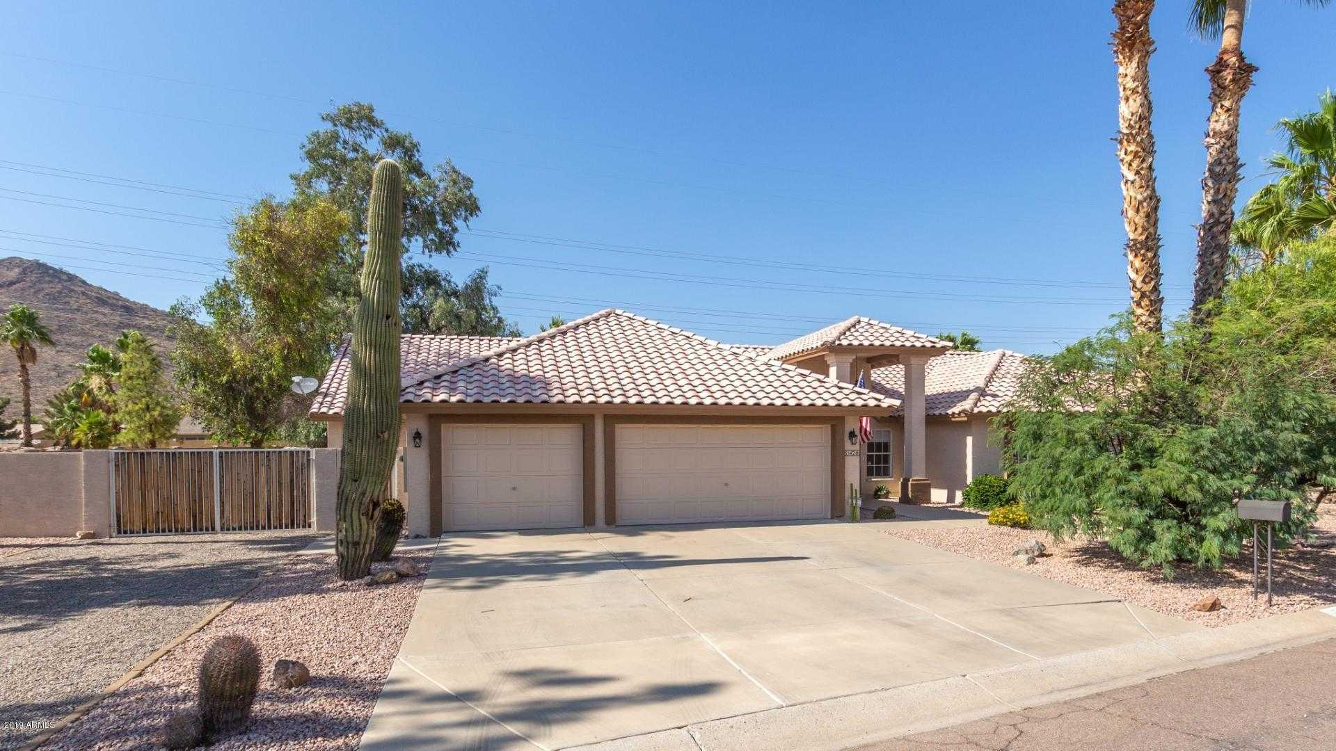 $575,000 - 4Br/3Ba - Home for Sale in Northwood Glen Lot 1-178, Glendale