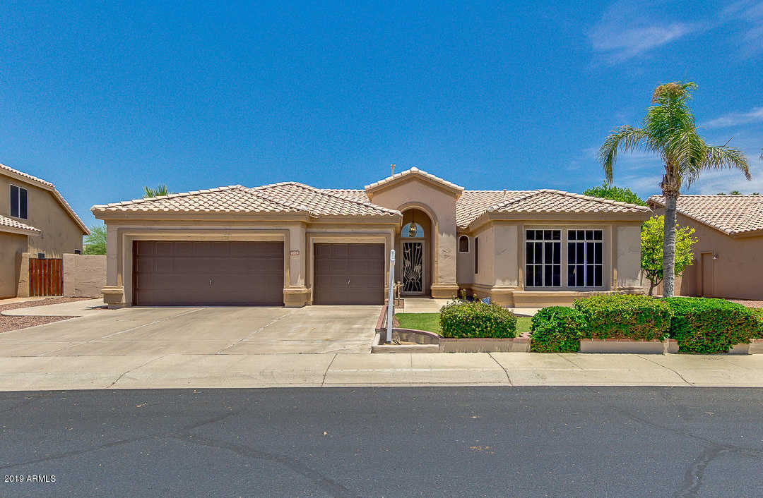 $410,000 - 4Br/2Ba - Home for Sale in Hillcrest Ranch Parcel A Lot 1-133 Tr A-g, Glendale