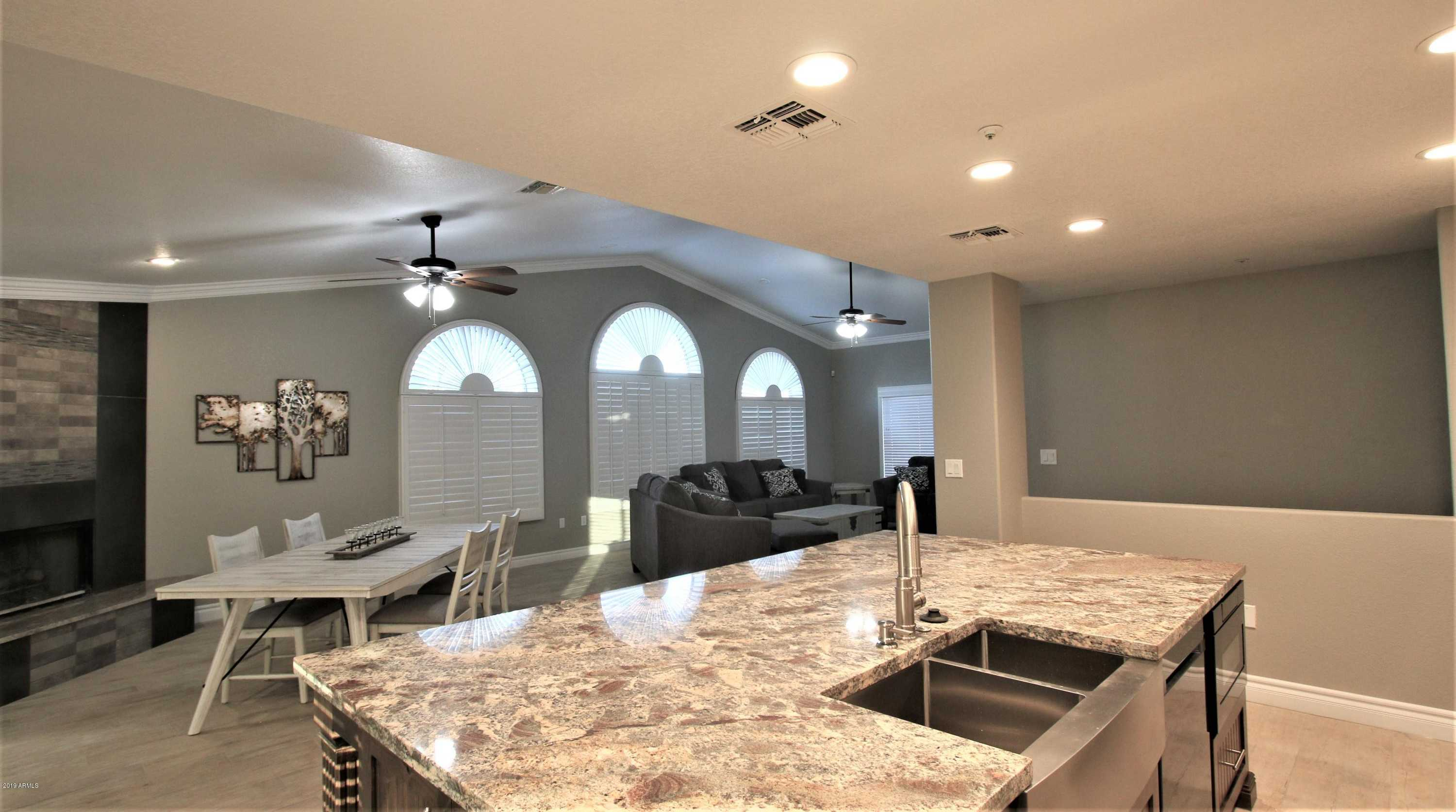 $519,000 - 4Br/3Ba - Home for Sale in Estrella Parcel 60, Goodyear