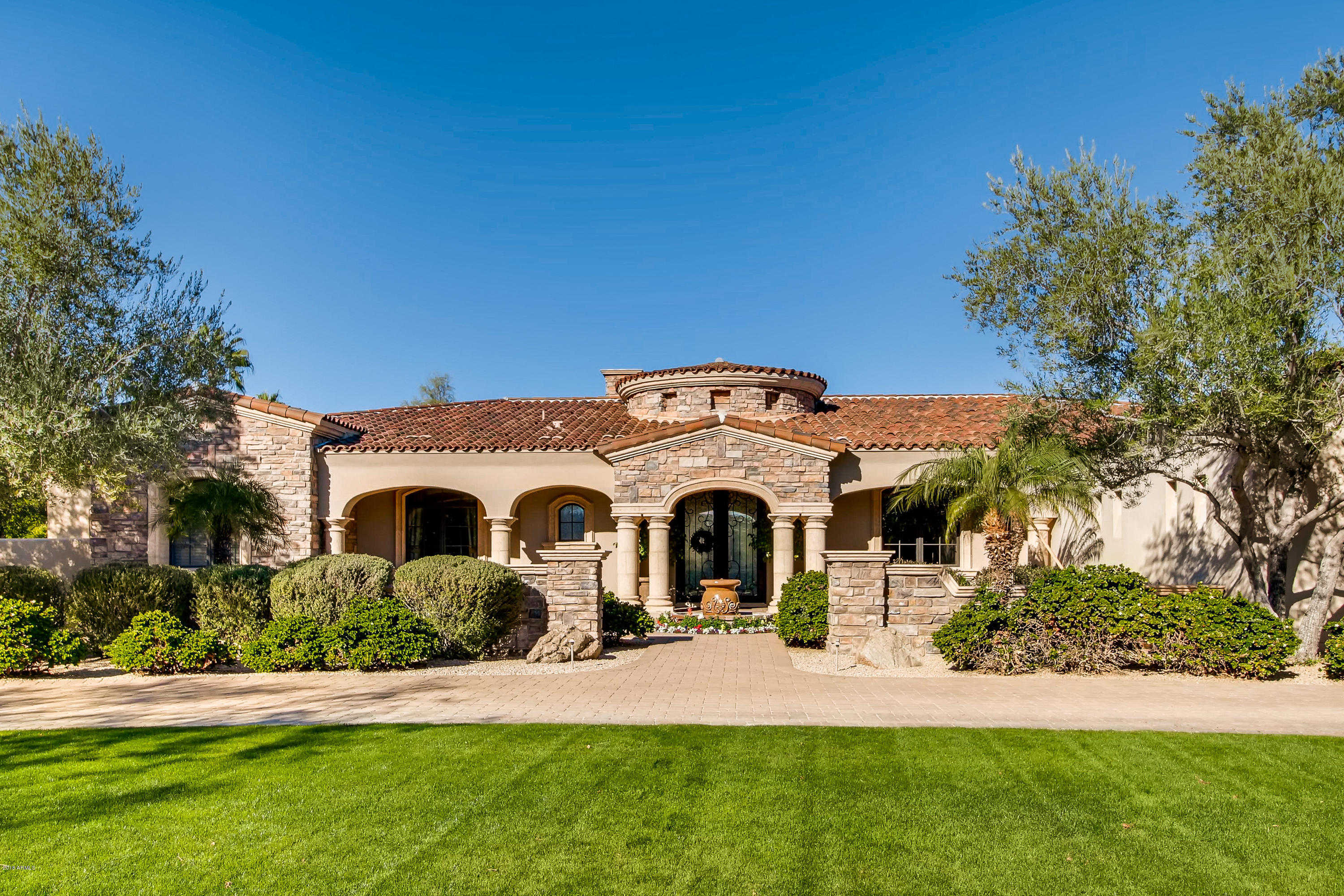 $3,250,000 - 4Br/5Ba - Home for Sale in Judson, Paradise Valley