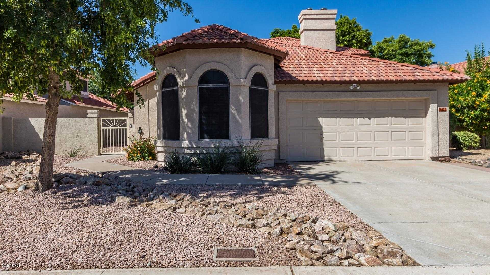 $314,900 - 3Br/2Ba - Home for Sale in Arrowhead Ranch 3 Amd Lot 1-225 Tr A, Glendale