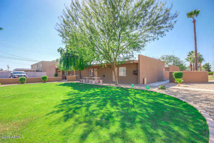 - 1Br/1Ba - Condo for Sale in Tuckey Lane, Phoenix
