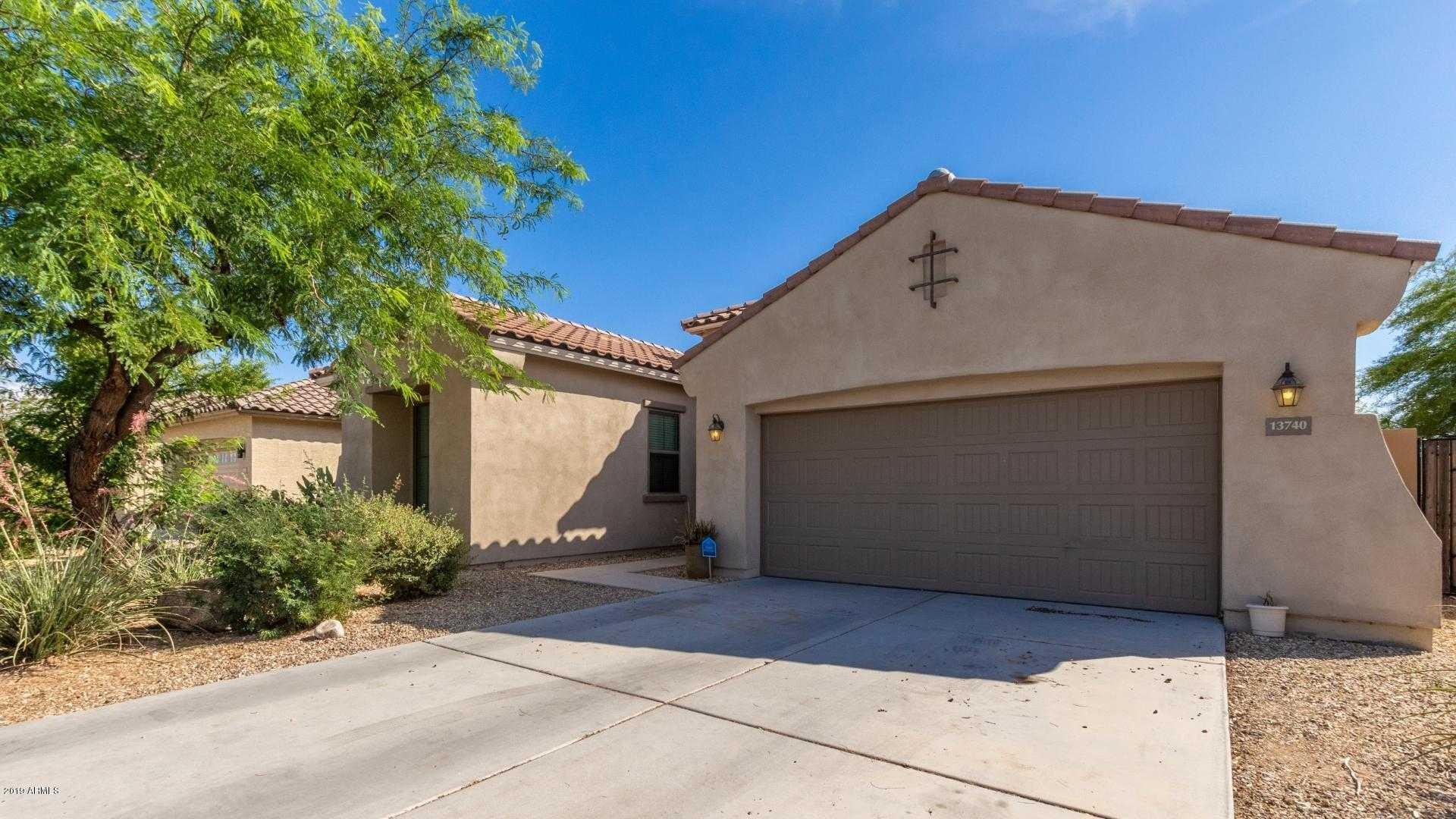 $290,000 - 3Br/2Ba - Home for Sale in Coronado Village At Estrella Mtn Ranch Parcel 7.2, Goodyear