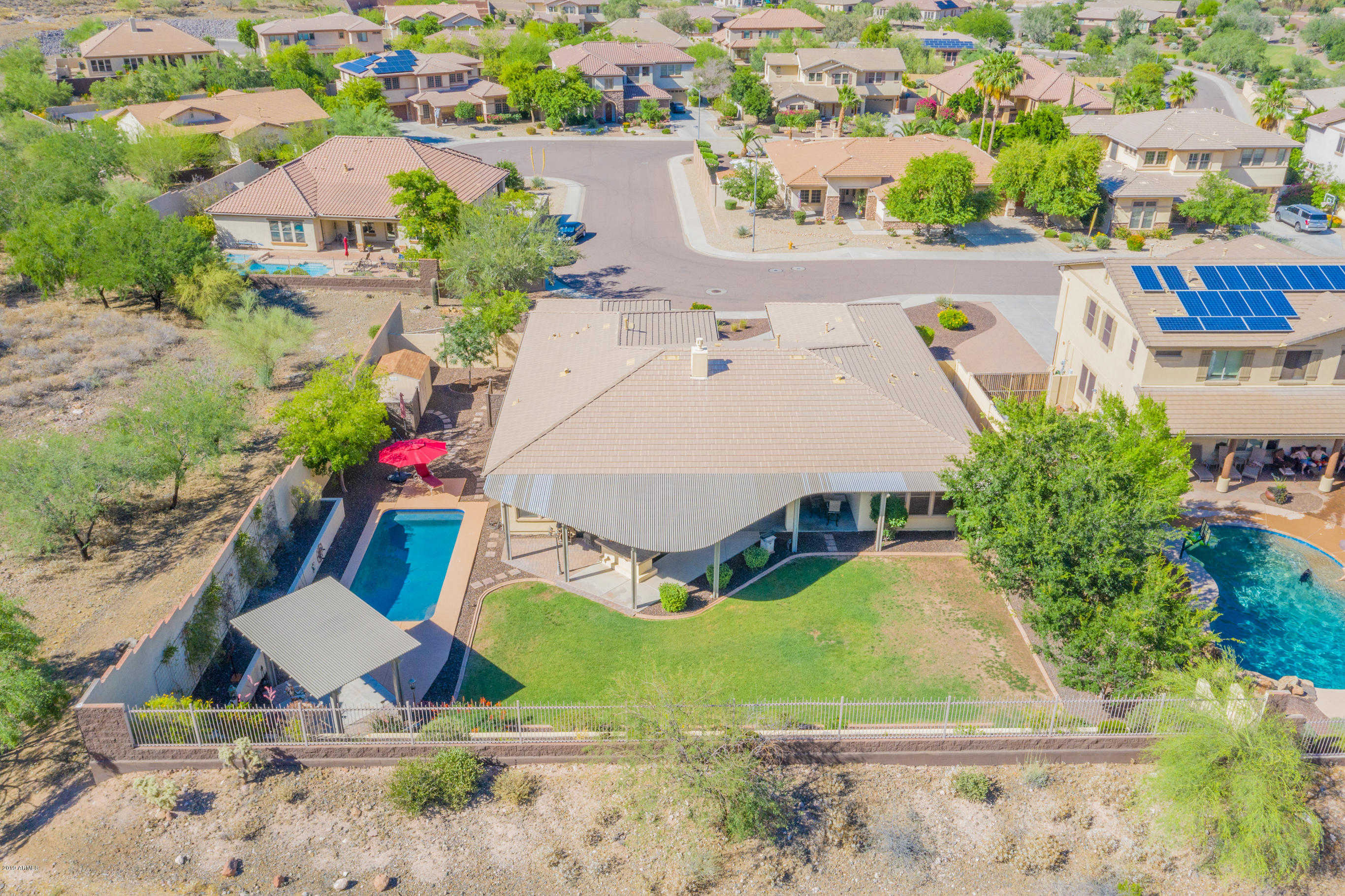 $579,000 - 4Br/3Ba - Home for Sale in Stetson Valley Parcels 15-16, Phoenix