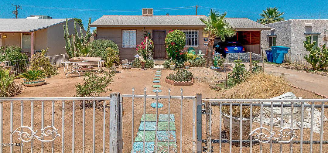 $199,000 - 2Br/1Ba - Home for Sale in Laurel Heights, Phoenix