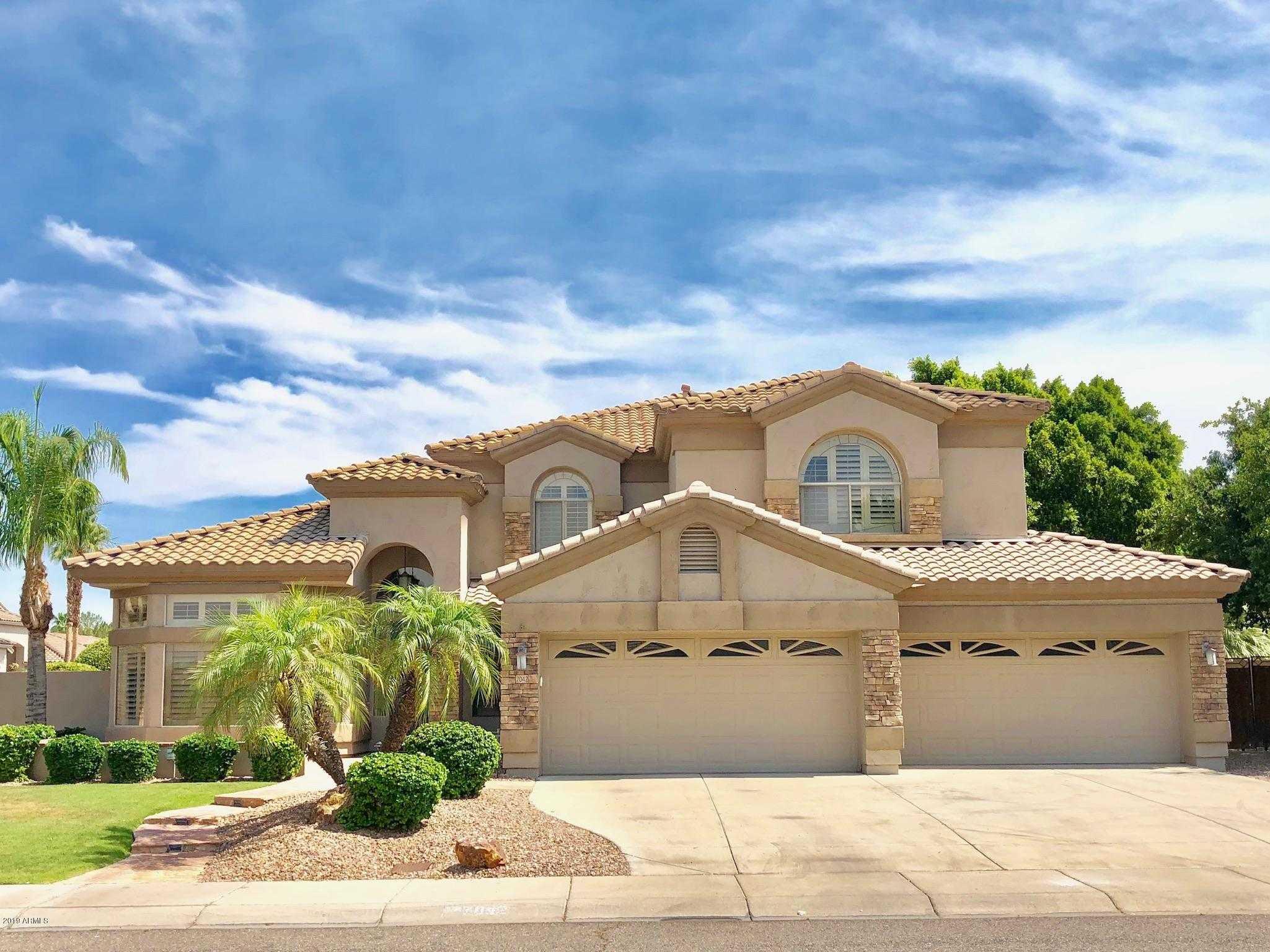 $620,000 - 5Br/3Ba - Home for Sale in Sierra Verde Parcel C, Glendale
